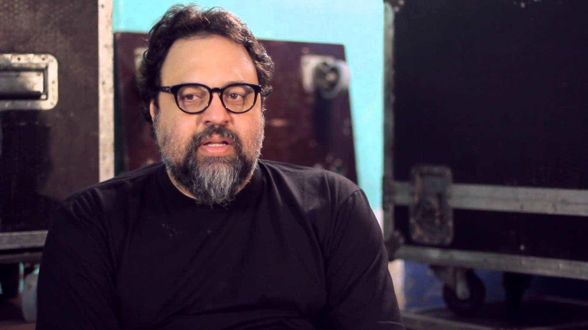 Marcelo Yuka, fundador d'O Rappa, está internado em estado grave