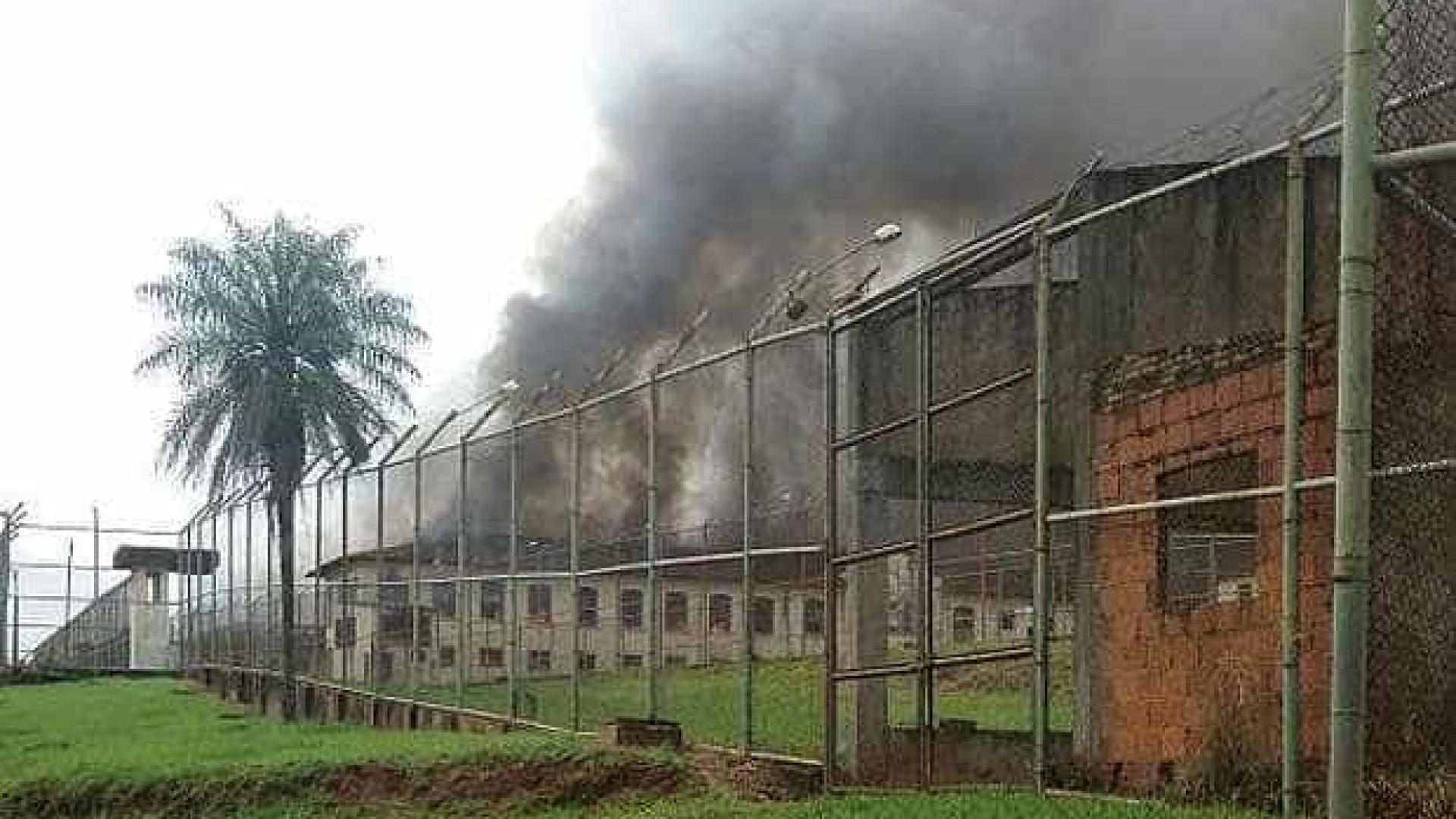 200 presos fogem durante  rebelião em presídio de Bauru (SP)