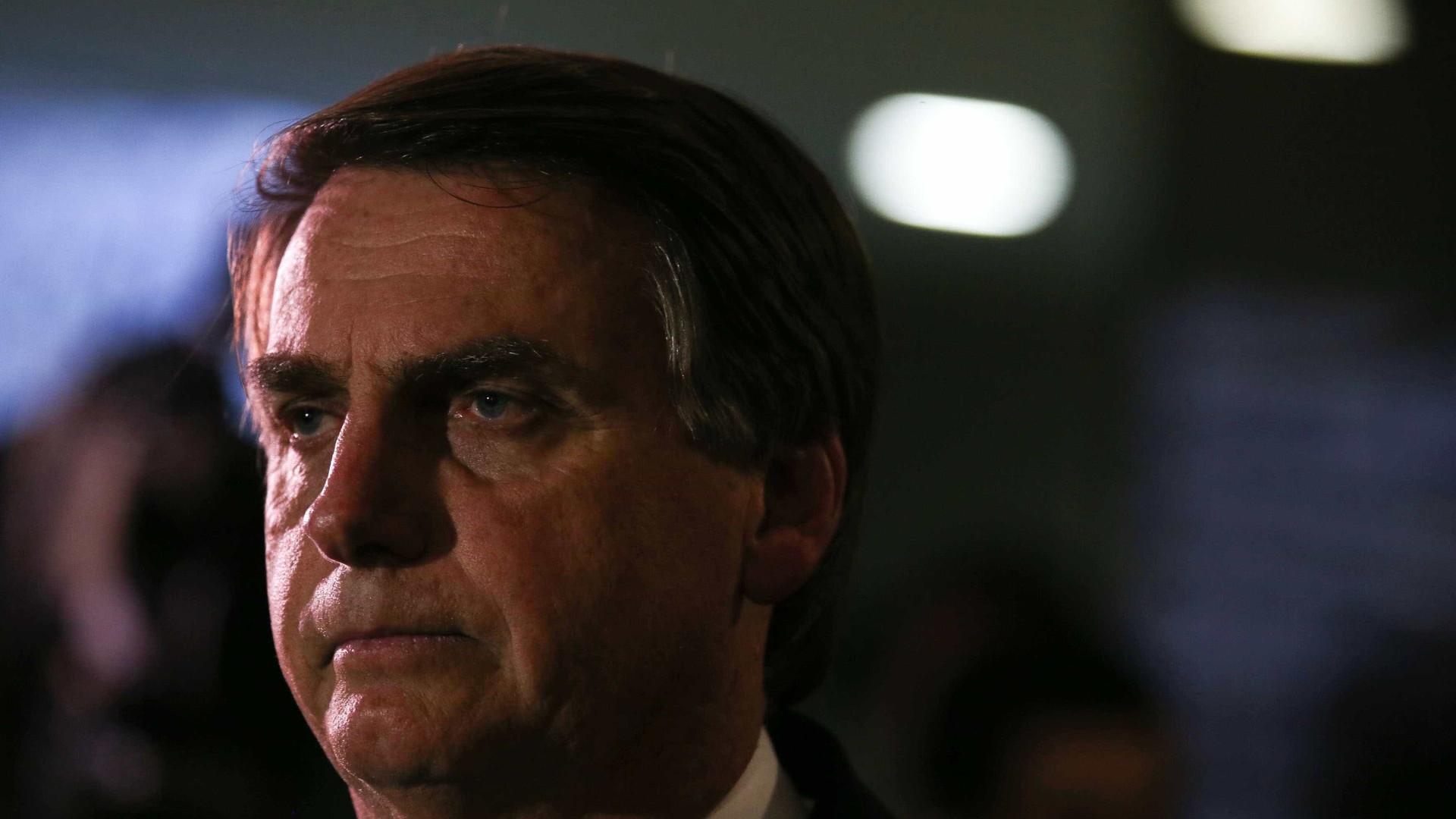 Bolsonaro perde parte da direita, mas mostra resiliência após discurso