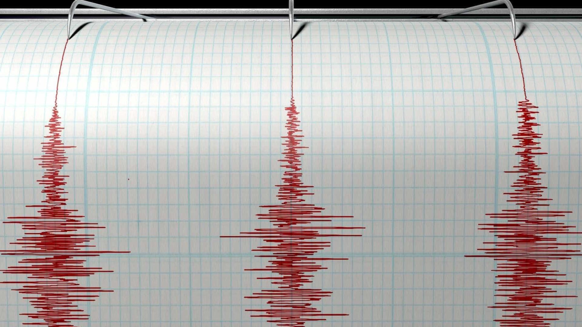 Terremoto de magnitude 6.4 atinge Filipinas