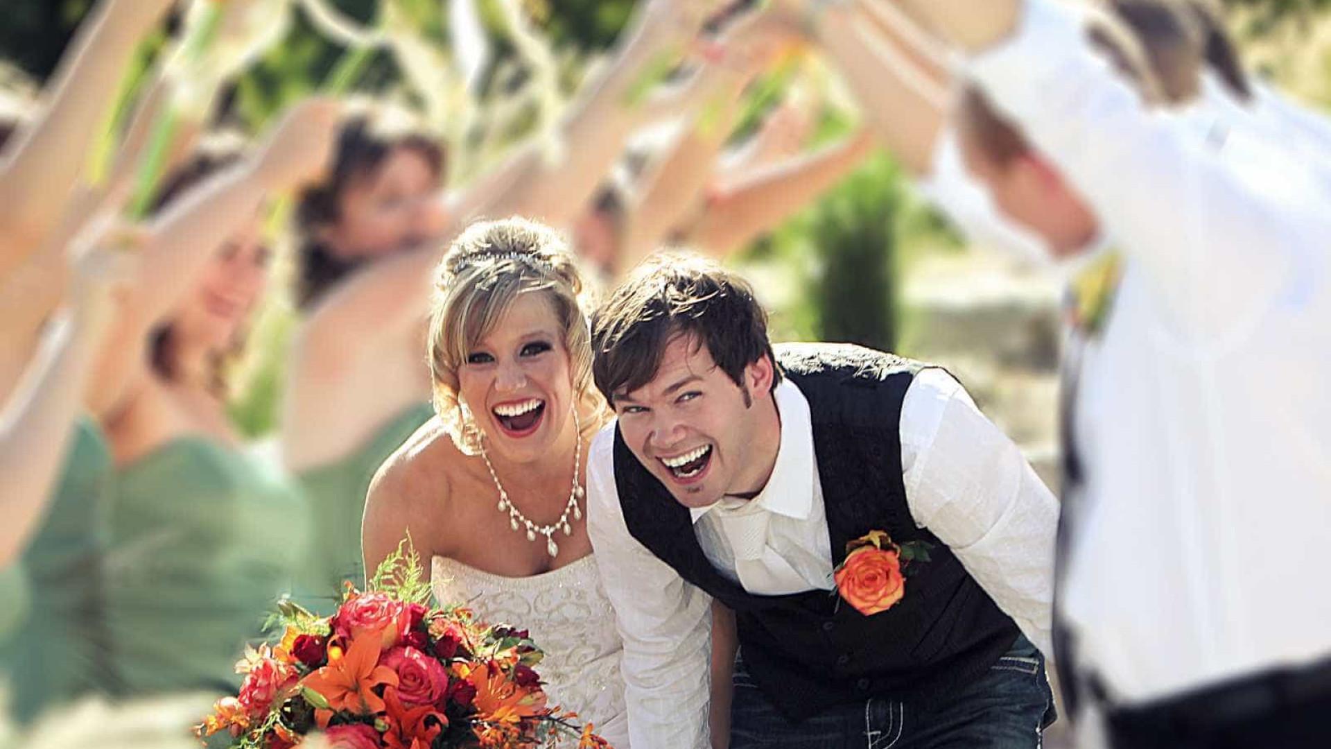 Confira 4 casamentos 'excêntricos' organizados na Itália