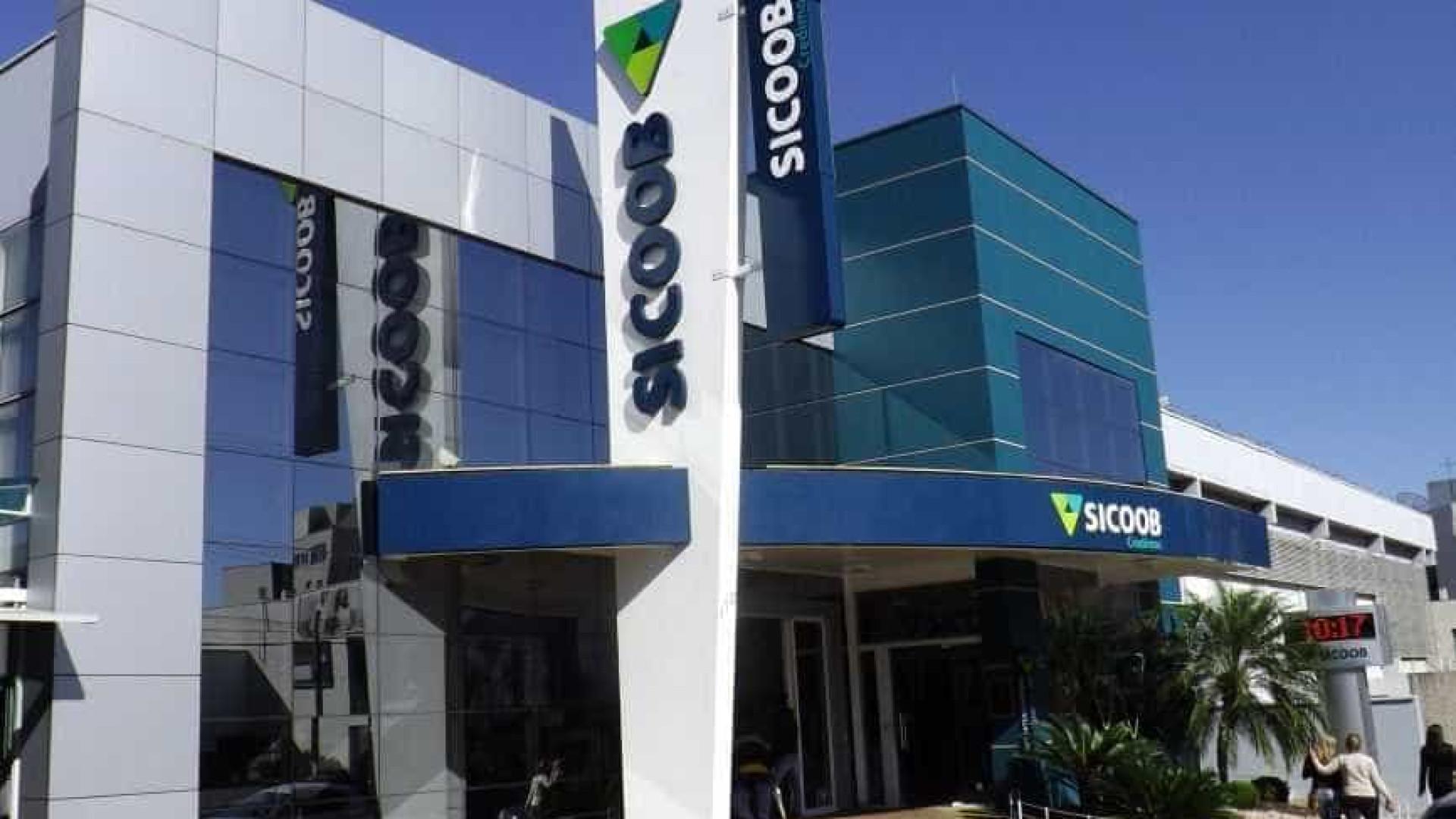 Cooperativas alcançam bancos tradicionais em número de agências