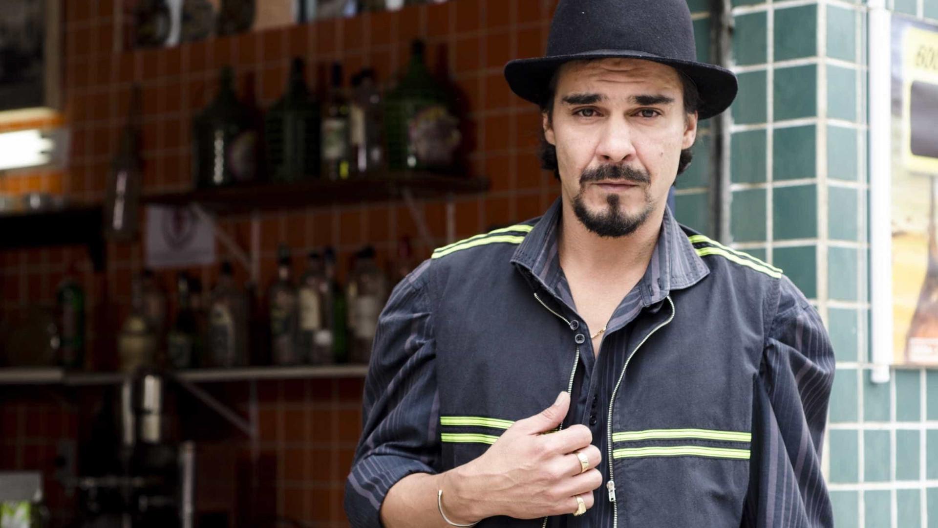 André Gonçalves é detido por ameaça e desacato em bar no Rio