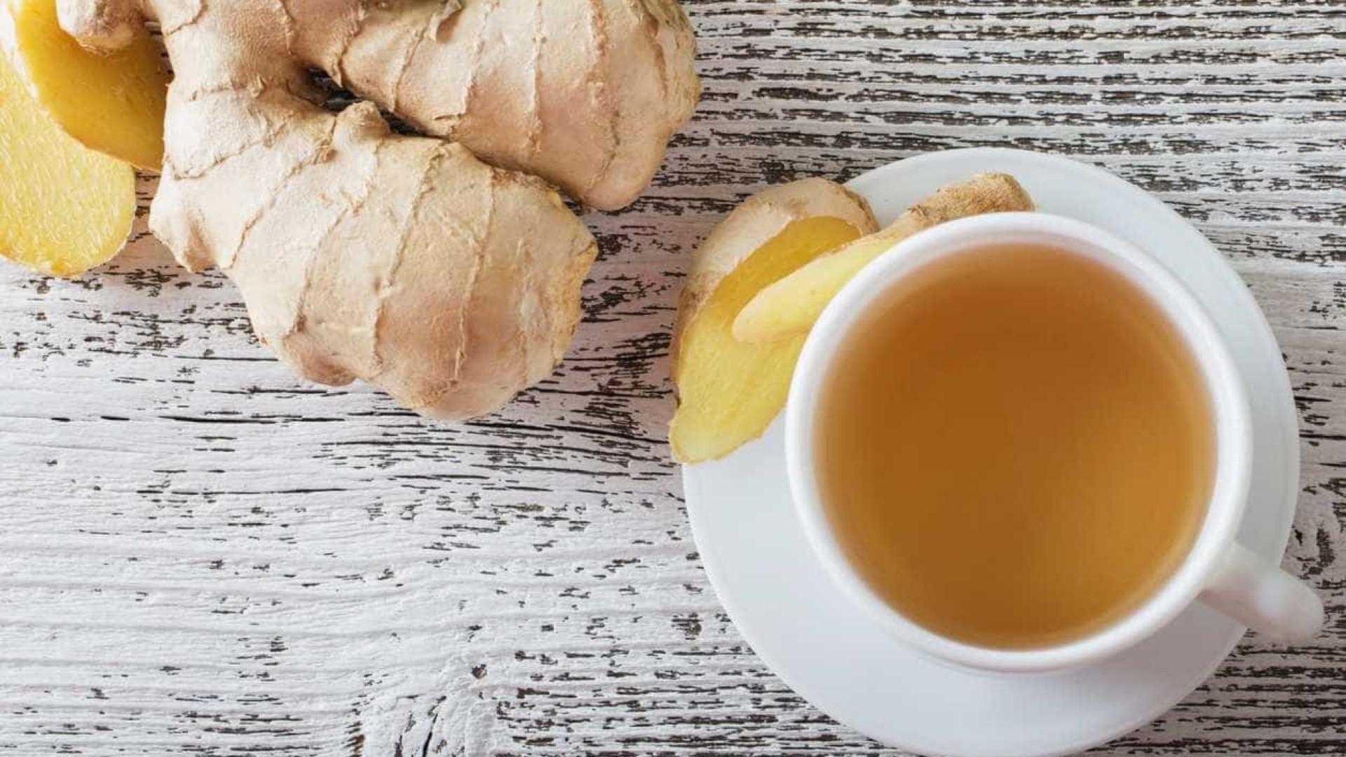 Beber chá na gravidez: dos mais seguros aos desaconselhados