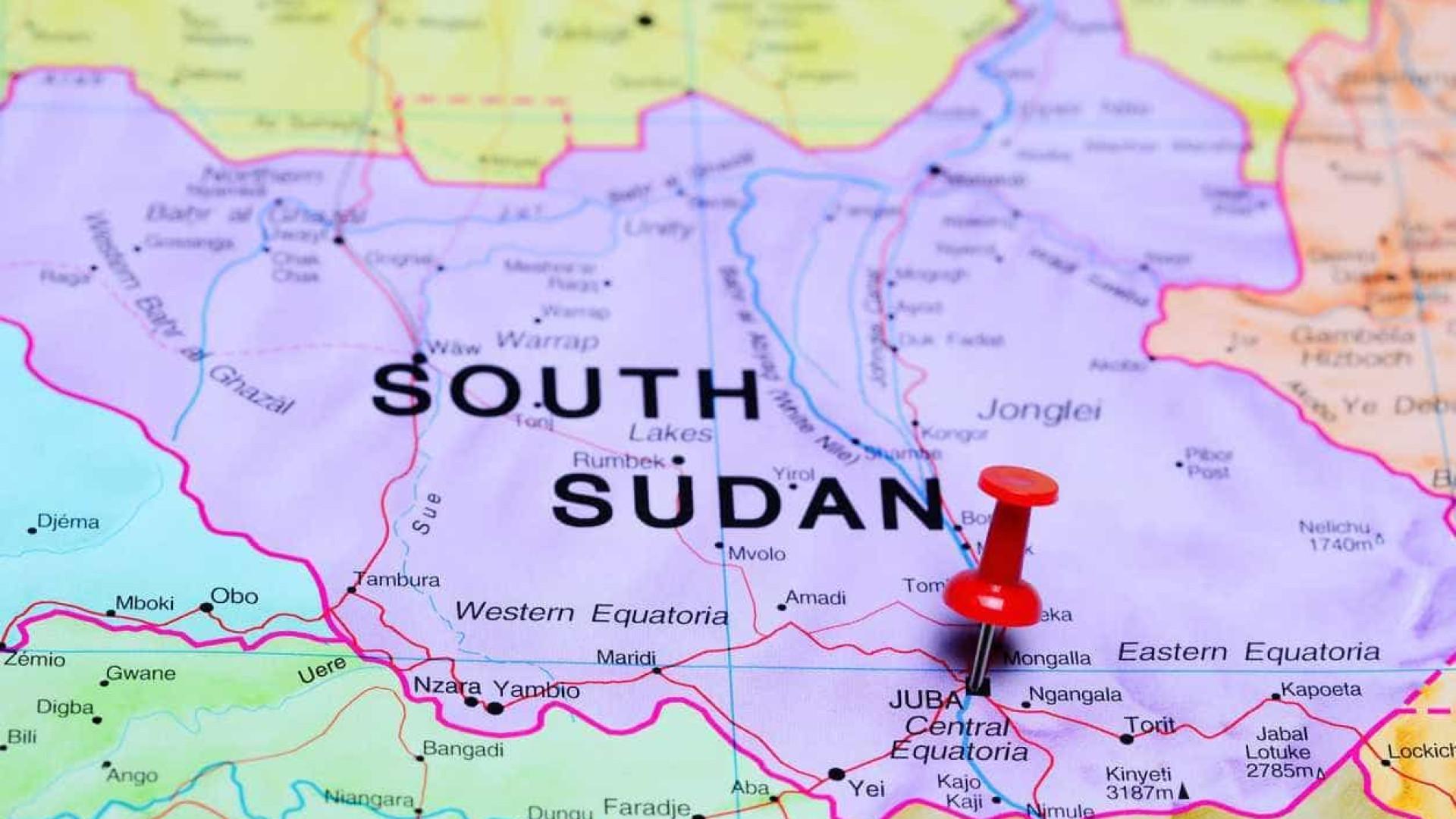Queda de avião militar de ajuda humanitária no Sudão provoca 18 mortos
