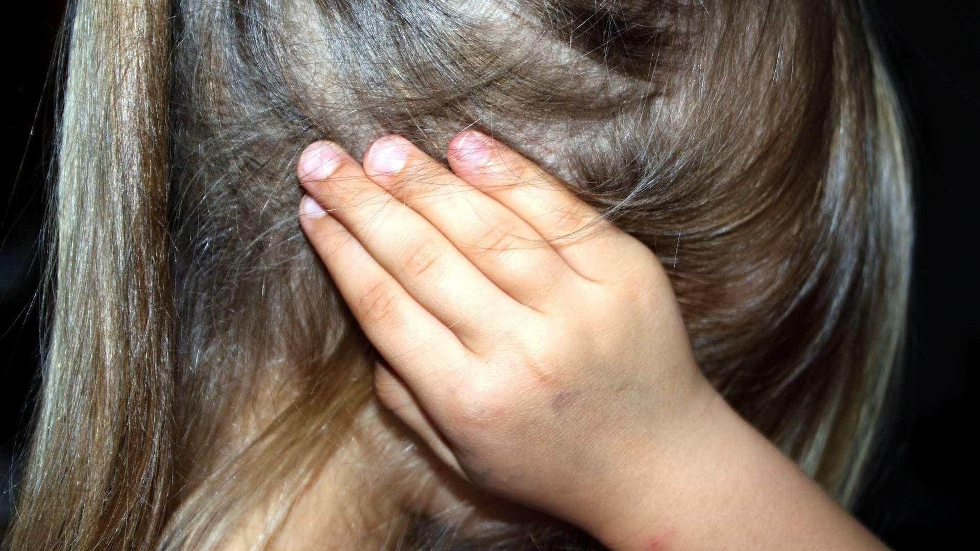 Brasil: 67% das crianças não se sentem protegidas contra maus-tratos