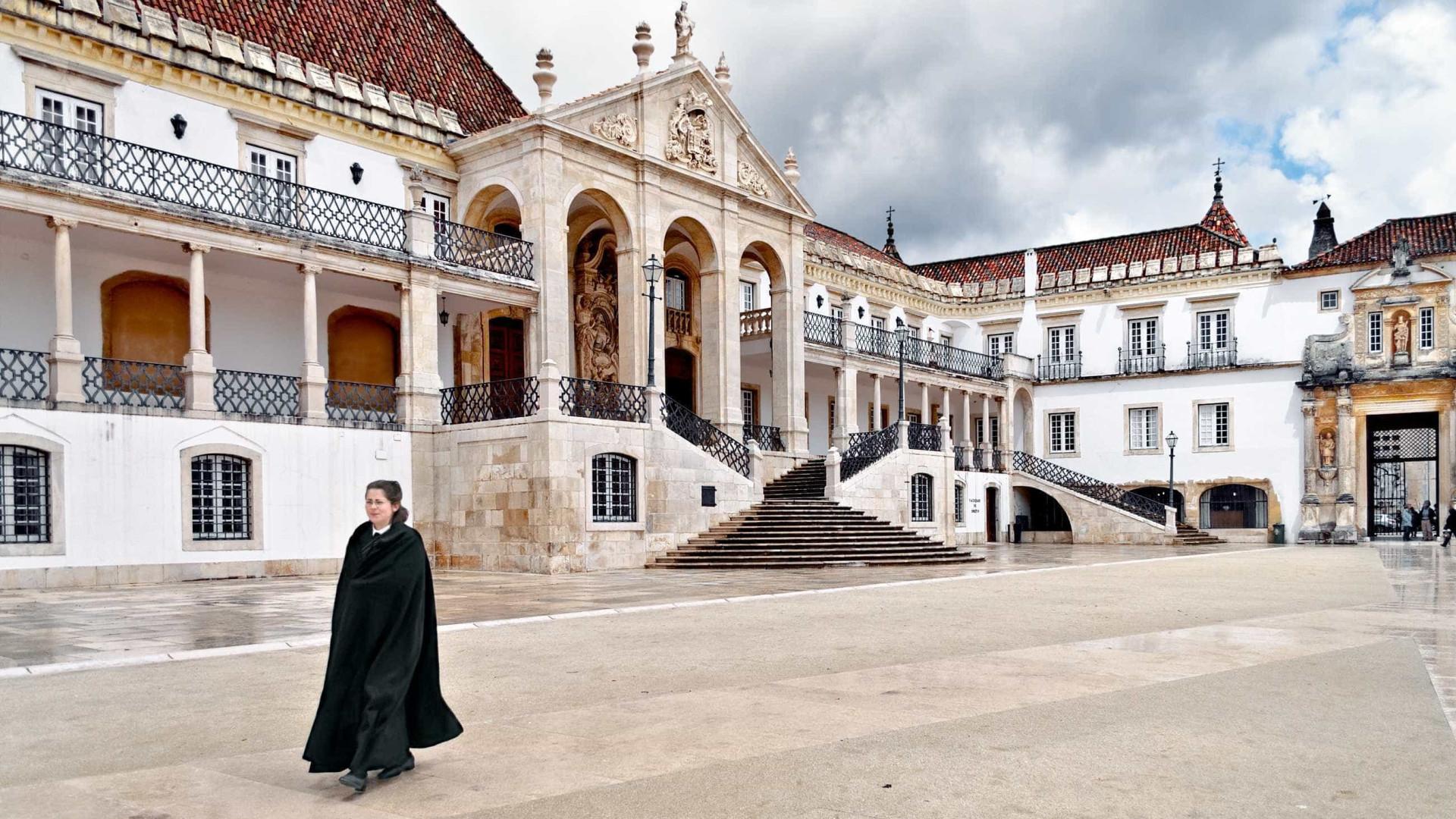 Universidades de Portugal disputam estudantes brasileiros