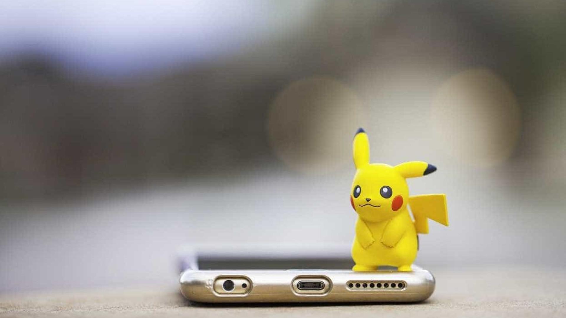'Pokémon' completa hoje 23 anos