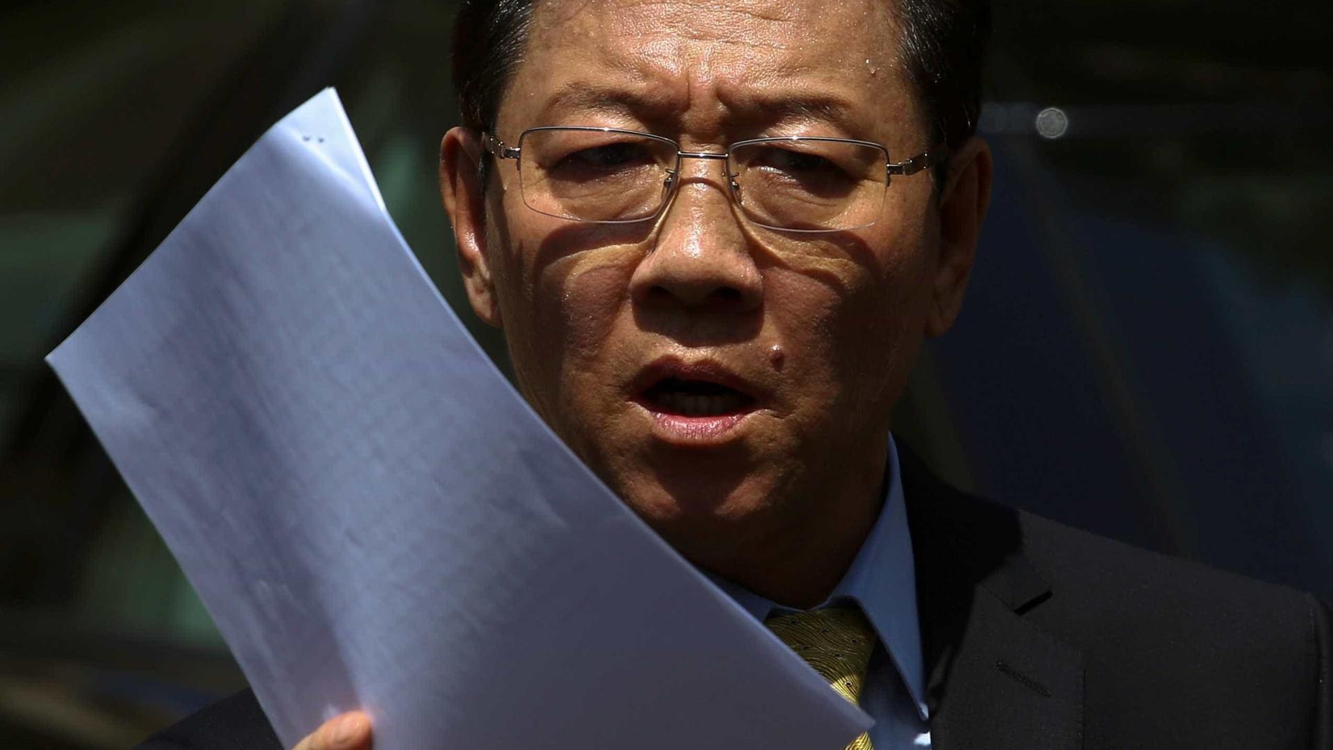 Malásia anuncia a expulsão do embaixador da Coreia do Norte