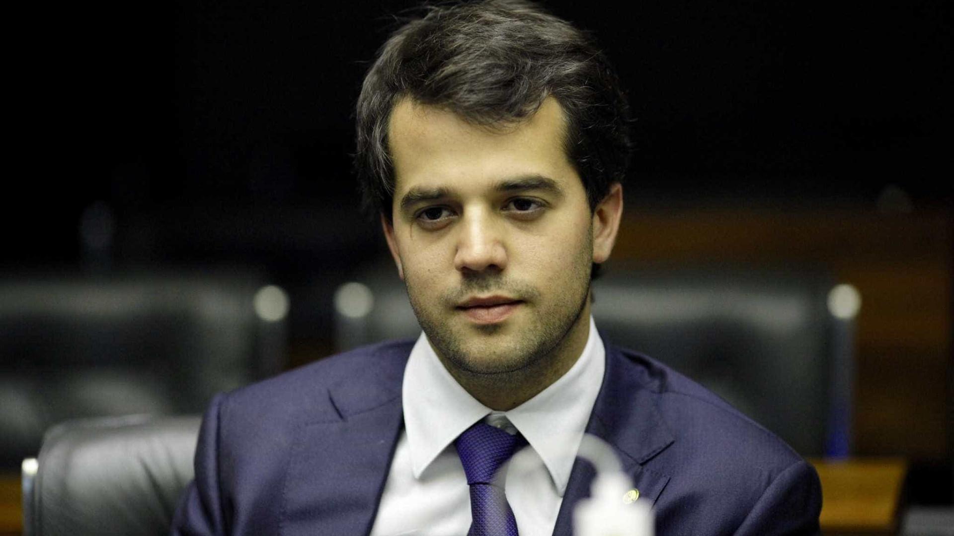 Presidente da JBS diz que filho de Cabral recebeu propina