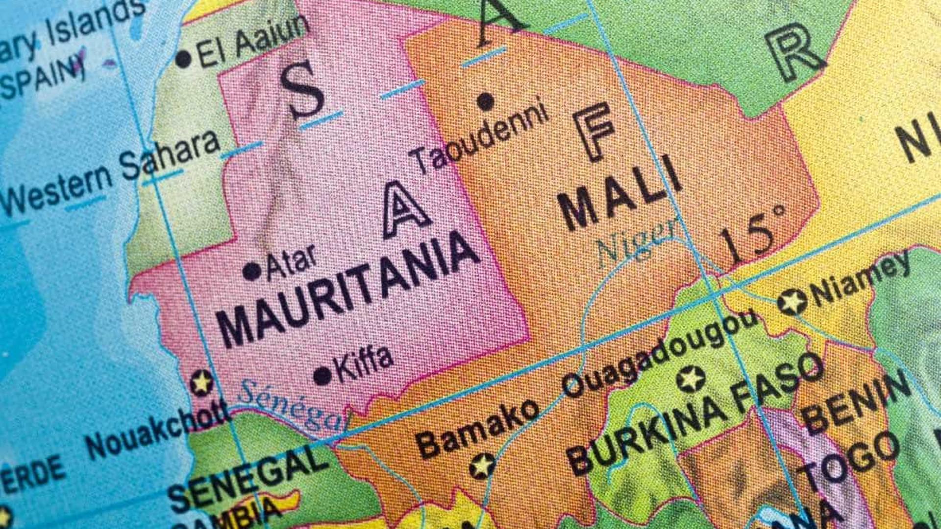 Número de mortos em naufrágio ao largo da Mauritânia sobe para 62