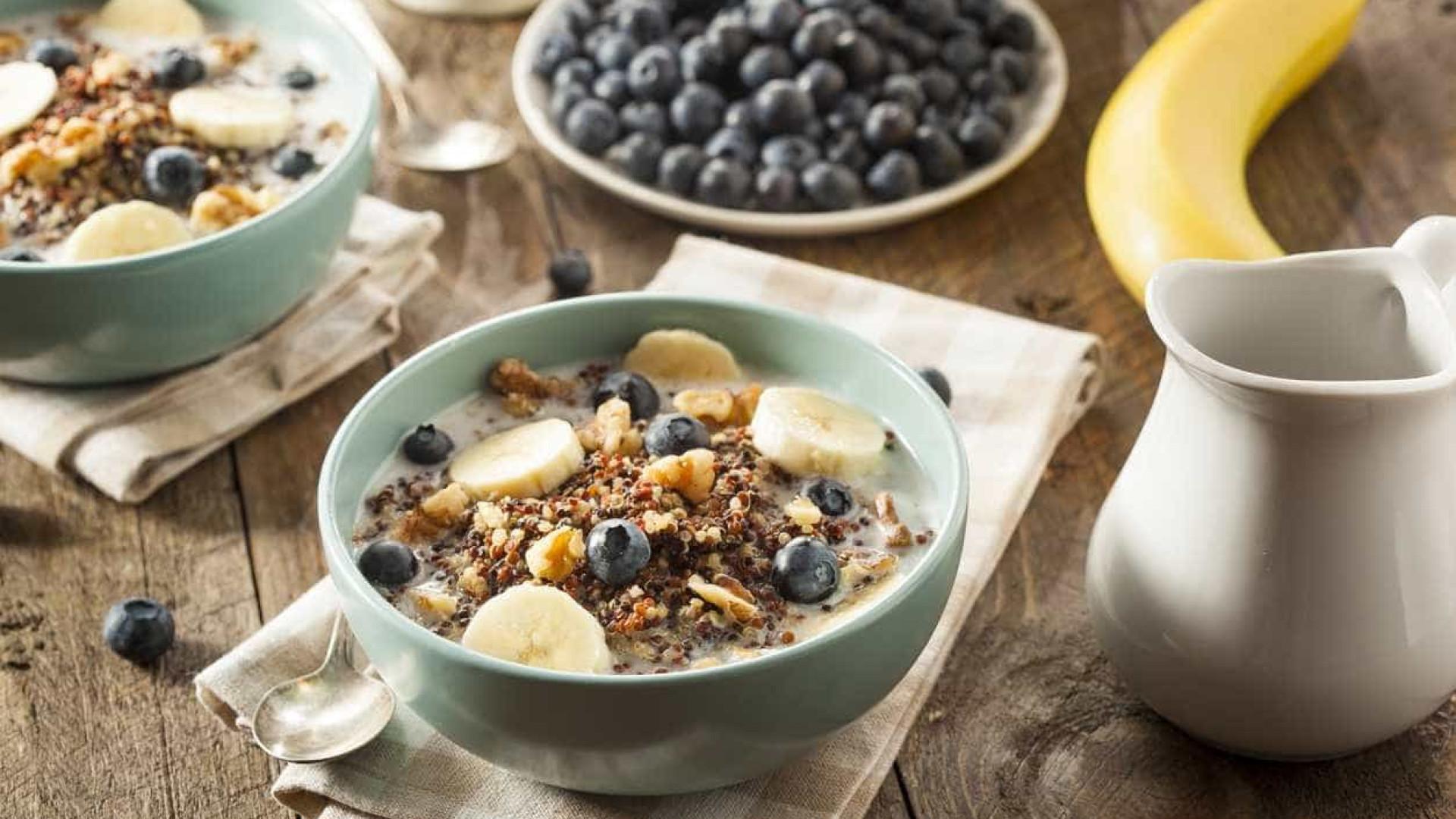 3 regras para seu café da manhã ser amigo da balança