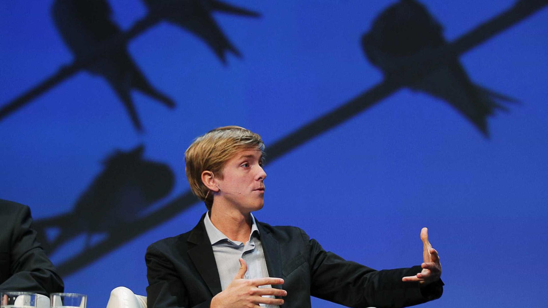 Um dos fundadores do Facebook quer 'desmantelar' a empresa