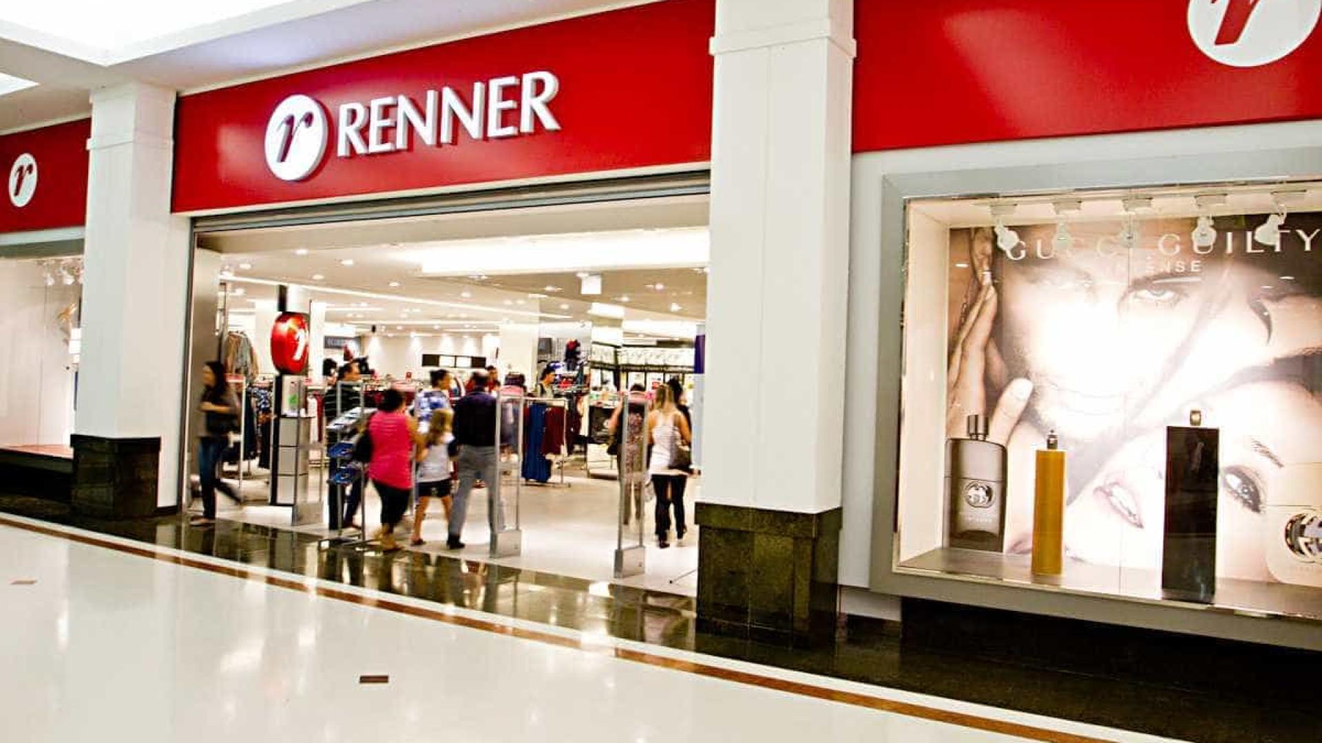 Renner contrata bancos para oferta de mais de R$ 4 bi