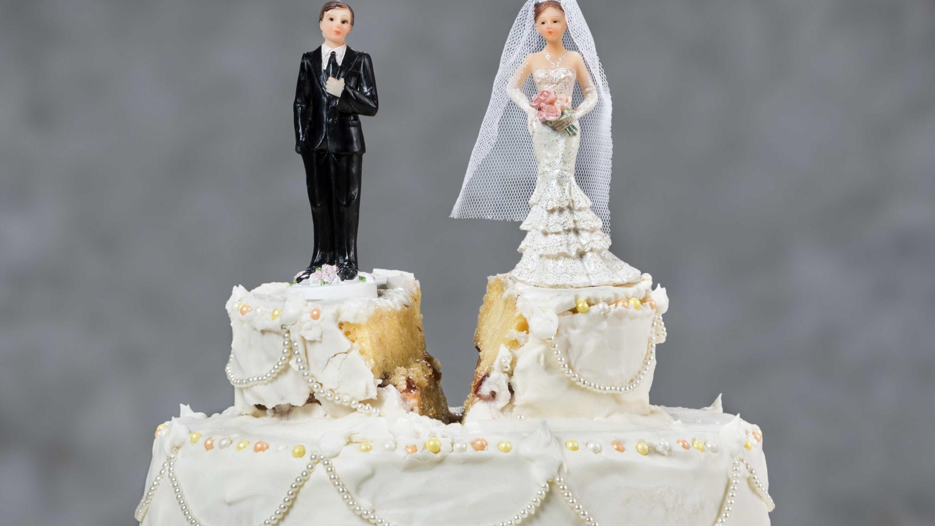 Festa de casamento com 100 convidados é interrompida no Rio