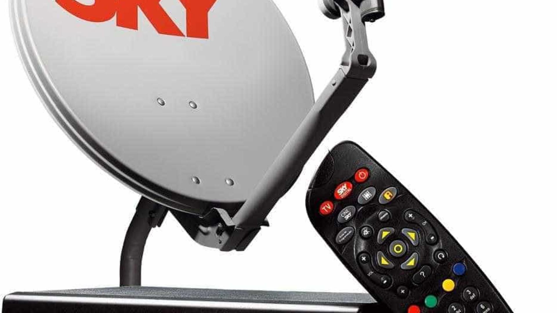 Sky desliga sinal da Record,  SBT e RedeTV! antes do prazo
