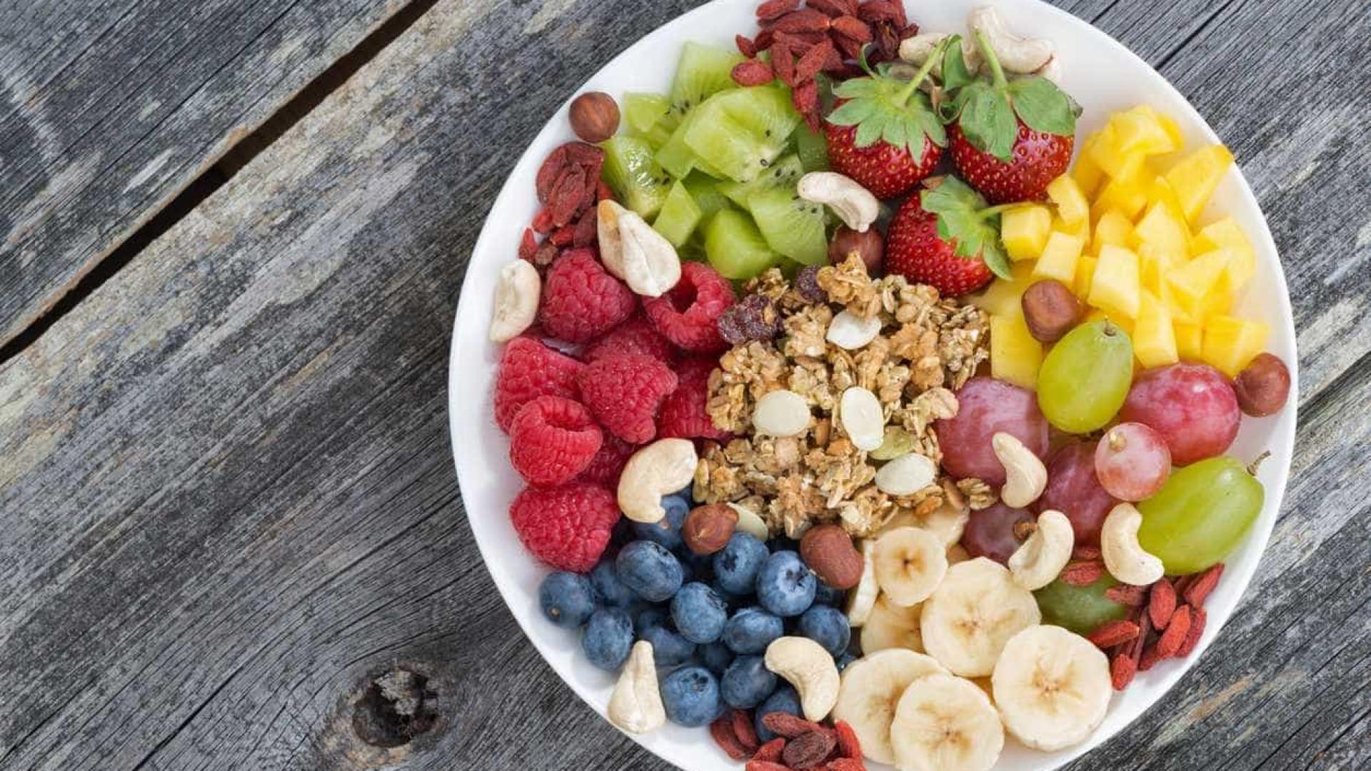 5 alimentos calóricos que você deve comer se quiser emagrecer