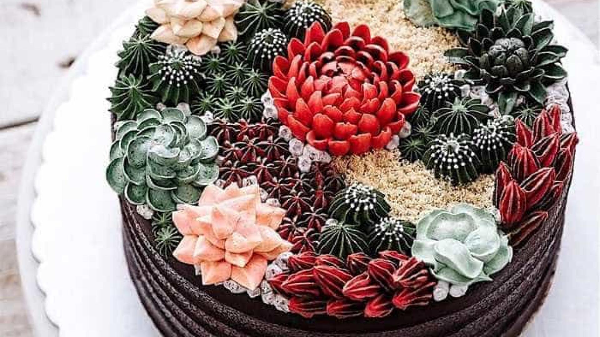 30 bolos que você não vai comer, por pena