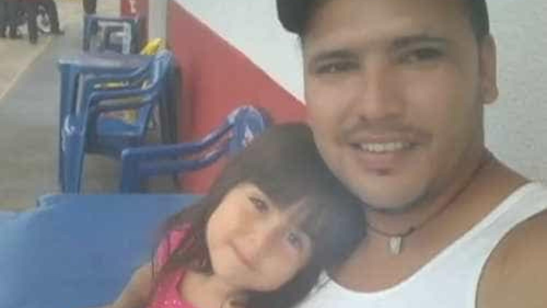 Suspeito ateia fogo na família e mata filha de 3 anos em SP