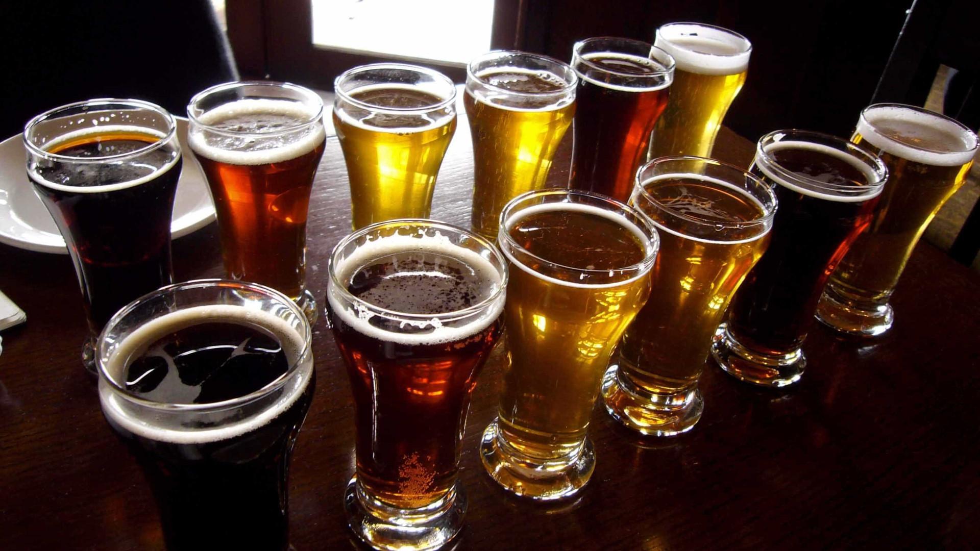 Cerveja é mais eficaz que remédio no combate à dor, diz estudo