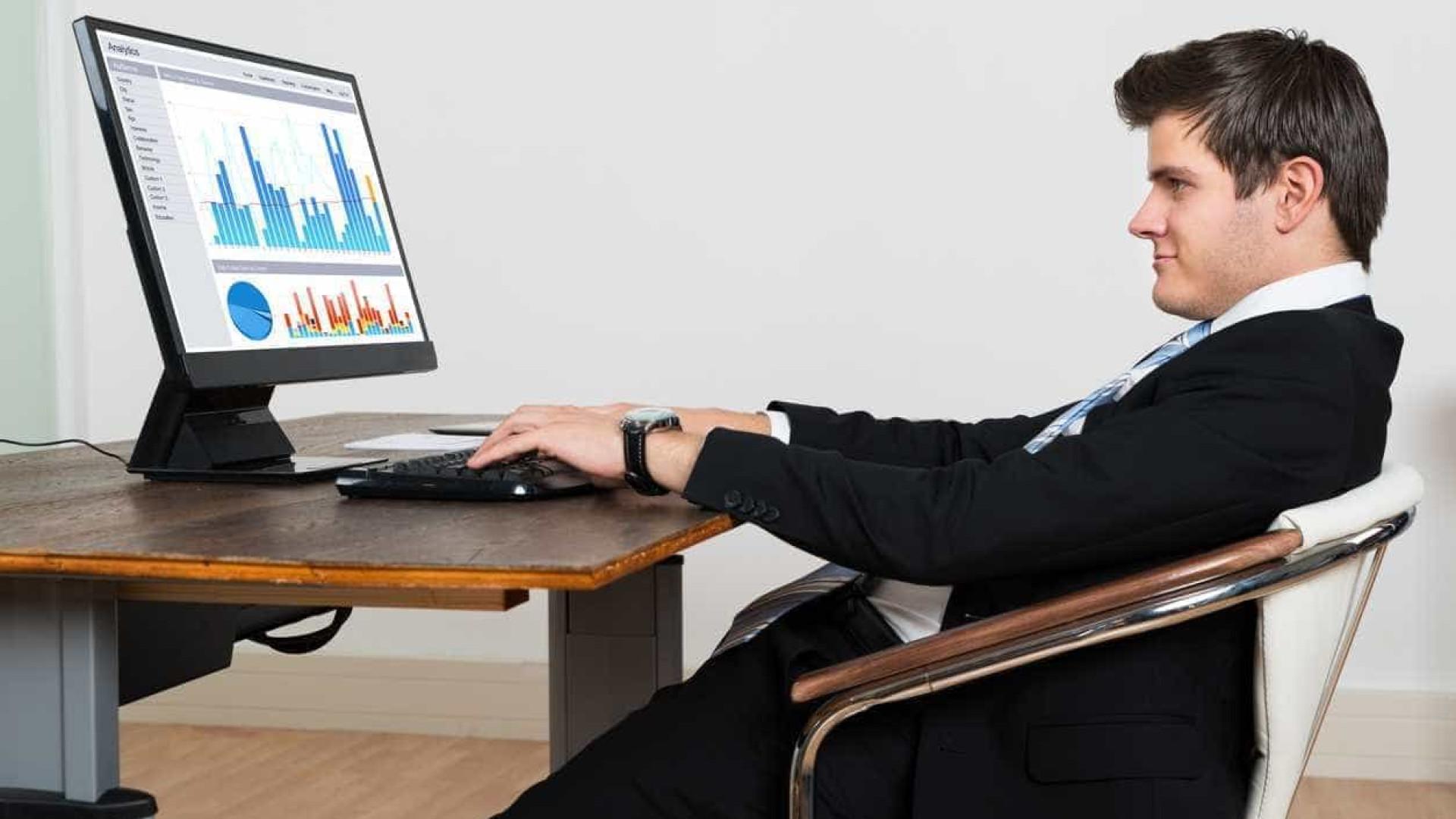 11 possíveis consequências da má postura