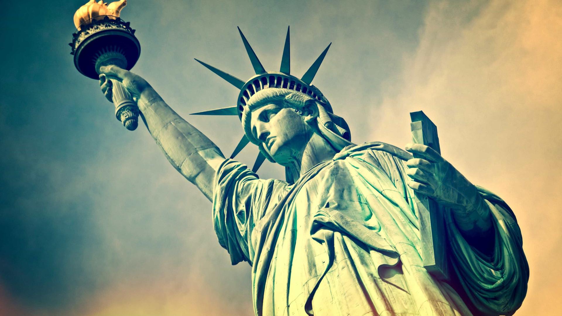 Novo Museu da Estátua da Liberdade será inaugurado em 2019