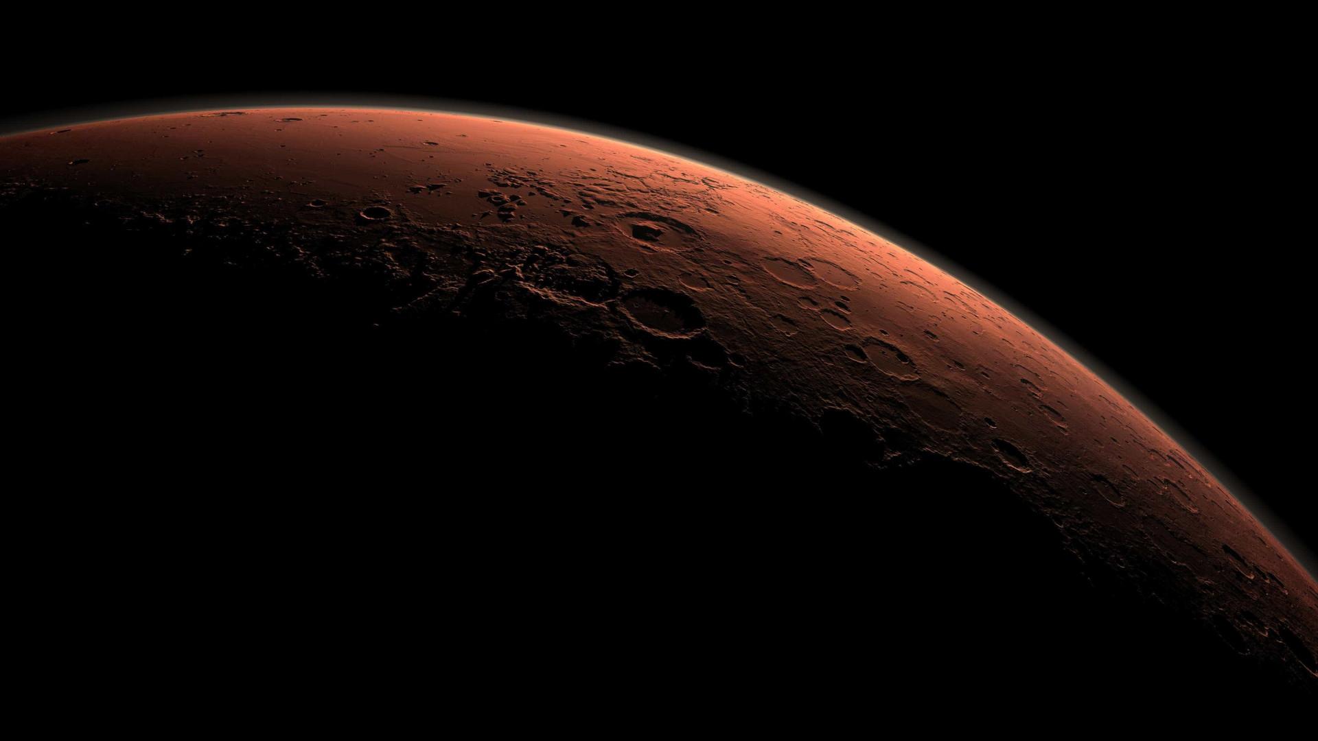 Conheça cinco missões que saem em breve para o Planeta Vermelho