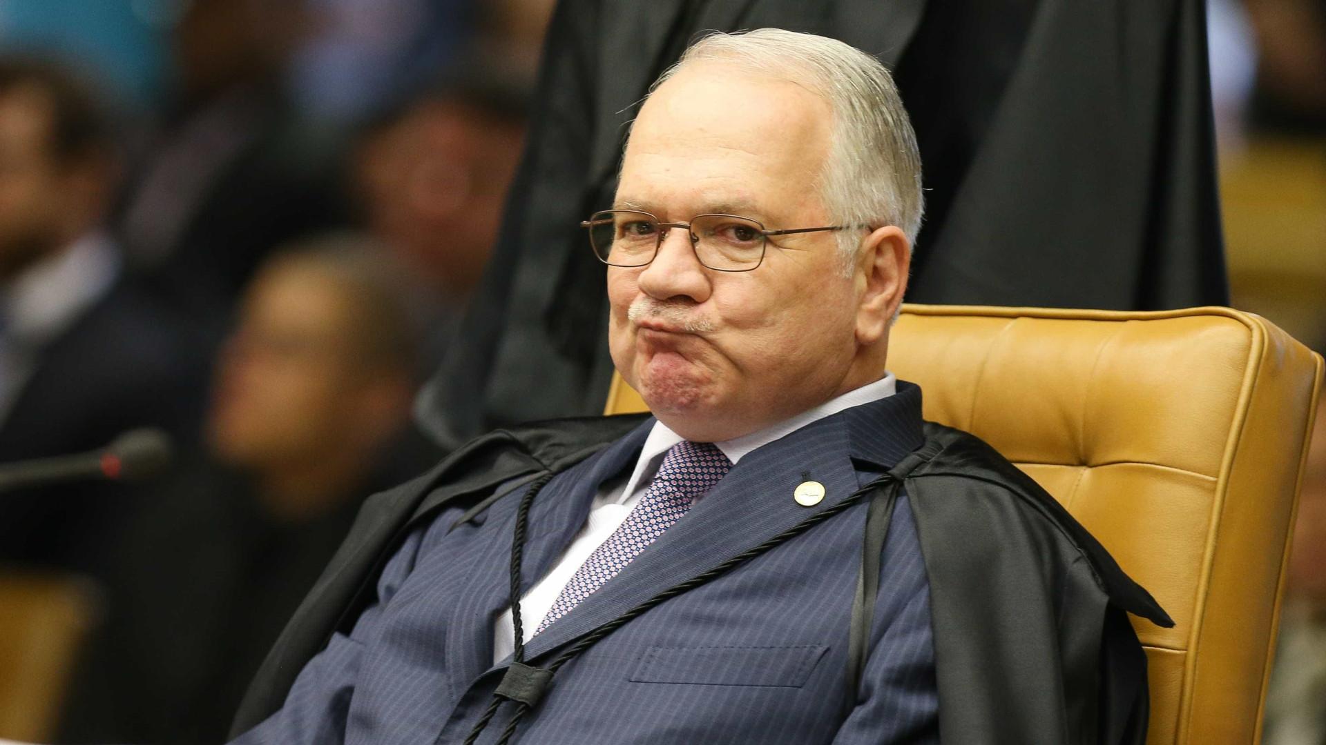 Fachin pede explicações a Bolsonaro sobre nomeação de reitores das federais
