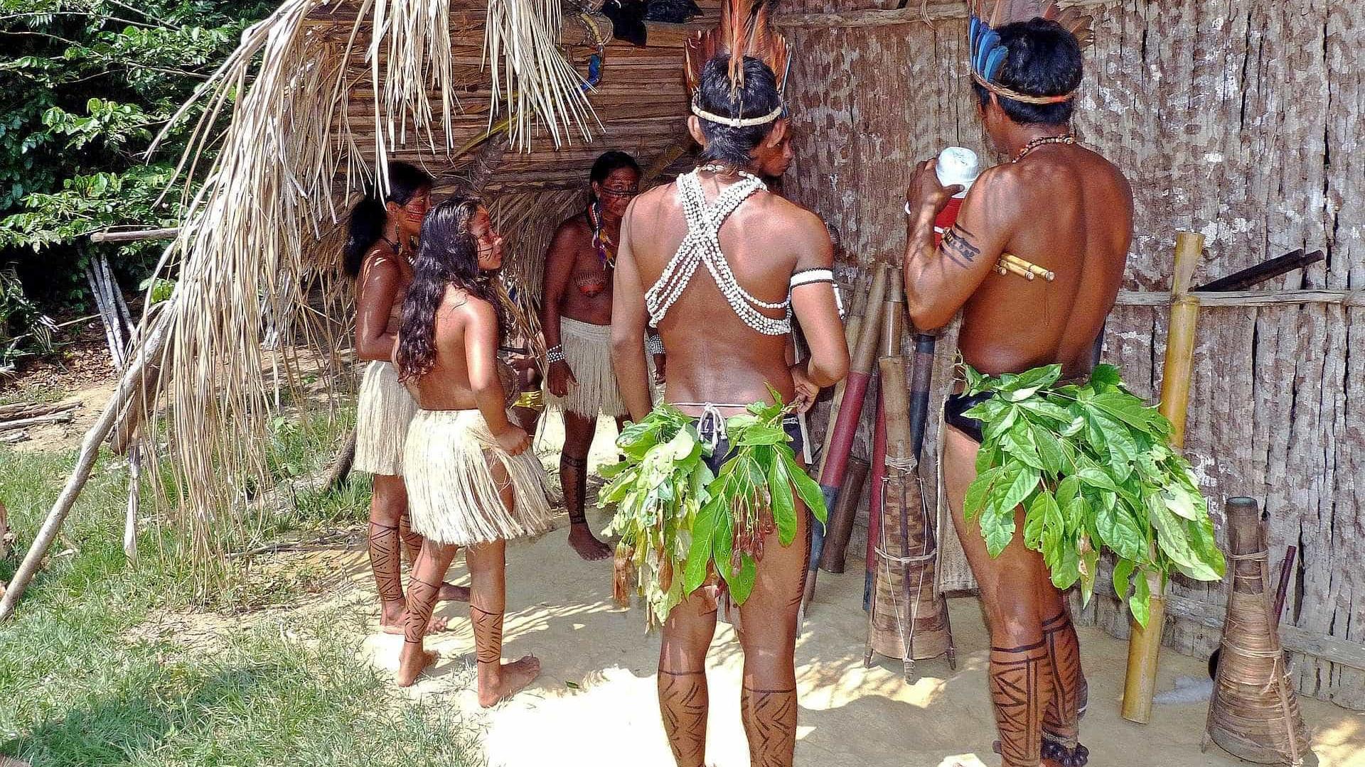 Invasões em terras indígenas crescem 135% no governo Bolsonaro