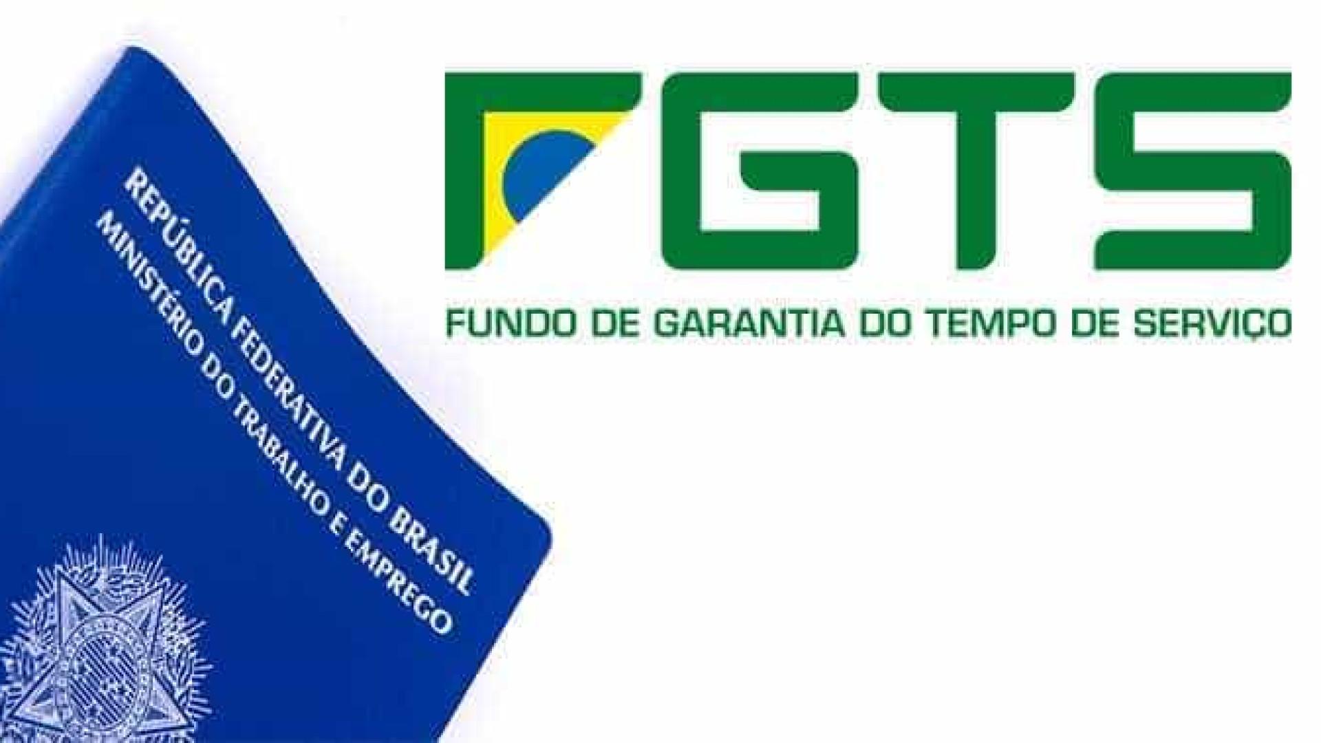 Caixa antecipa pagamento de saque do FGTS a todos os trabalhadores