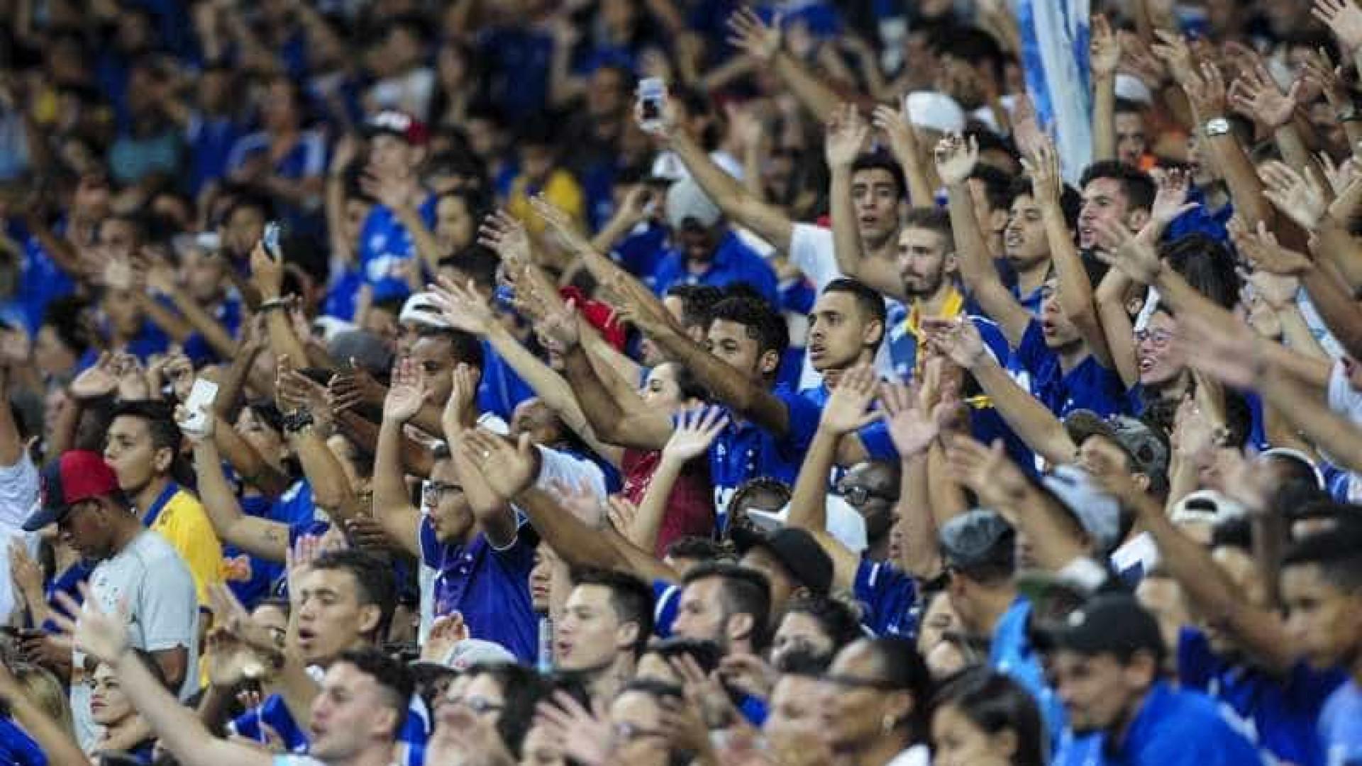 Cruzeiro reencontra o River em 'tira-teima' de campeões da Libertadores