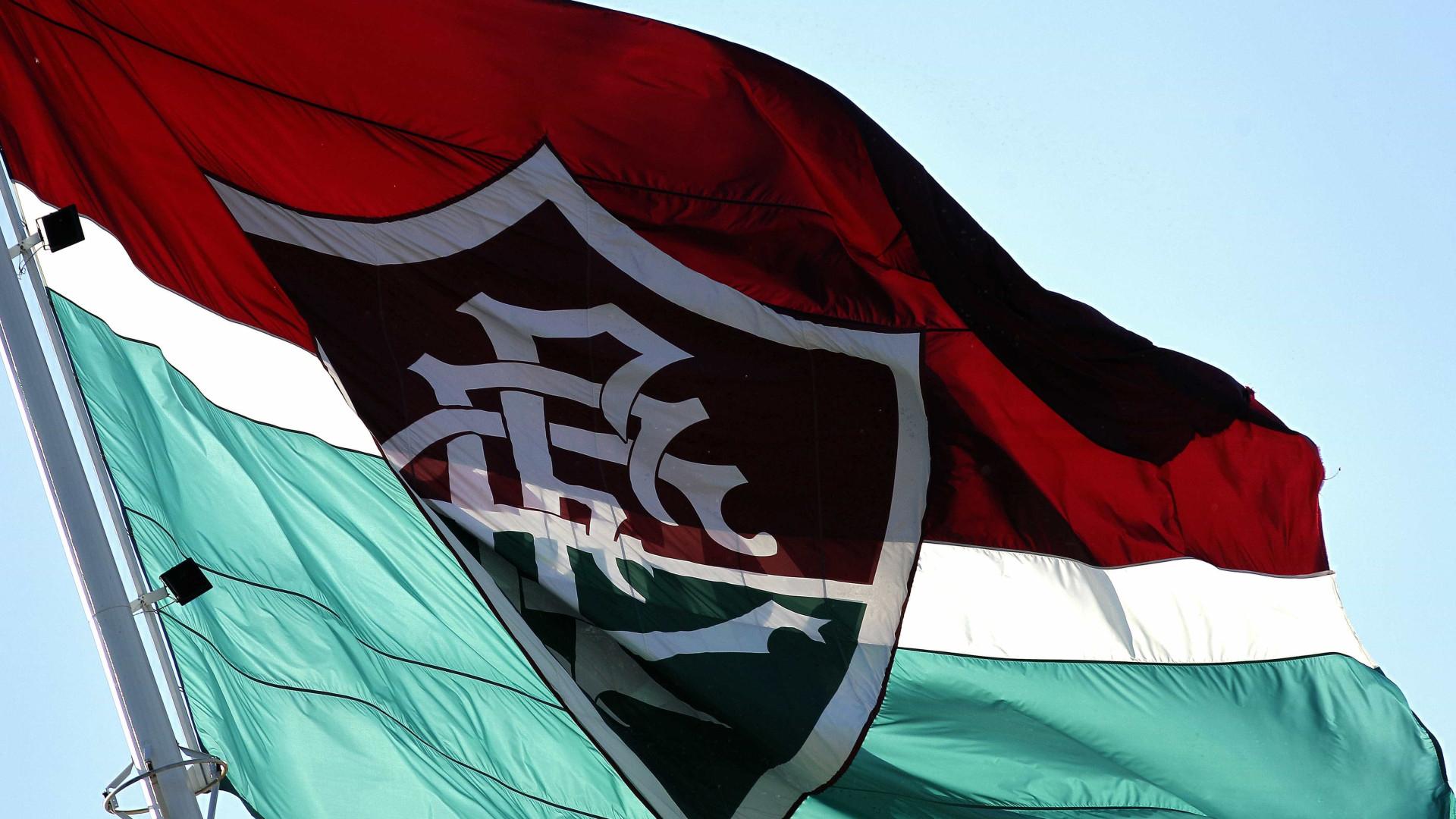 Fluminense joga mal, só empata e está fora da Copa Sul-Americana