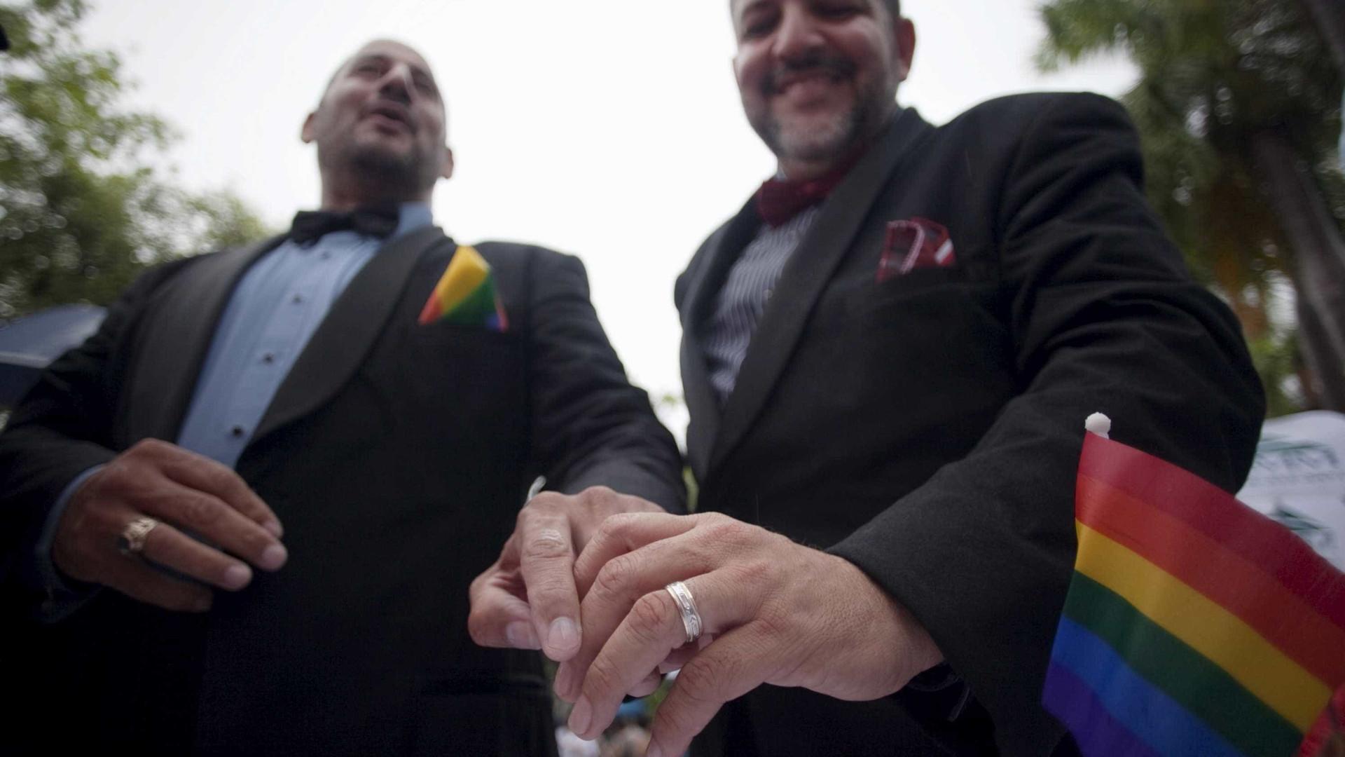 Brasileiros LGBT tentam ganhar espaço na Igreja Católica