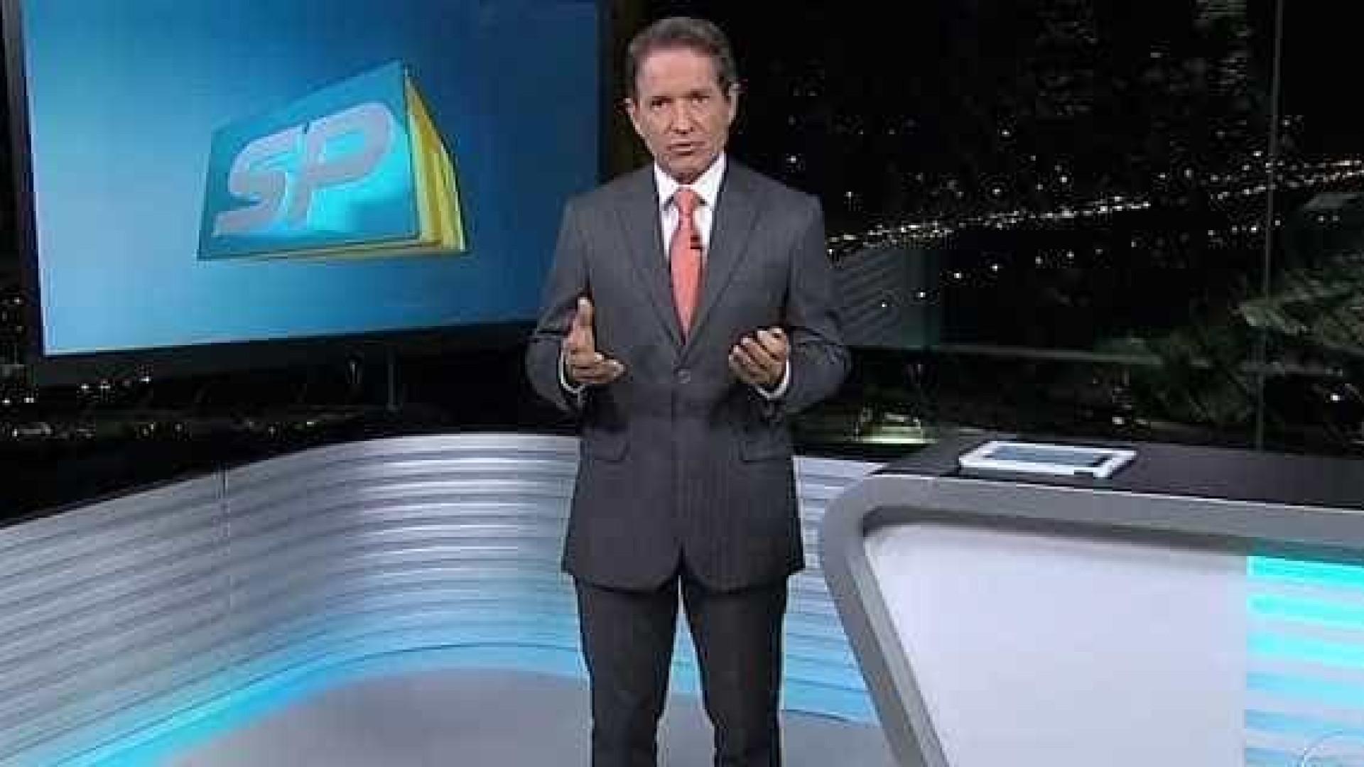Telejornais da Globo passam por grandes mudanças após 34 anos