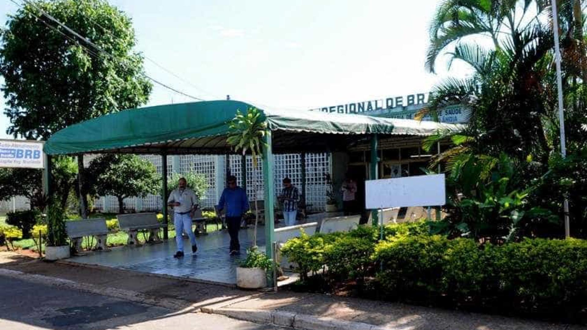 Médico danifica relógio de ponto de hospital e é condenado