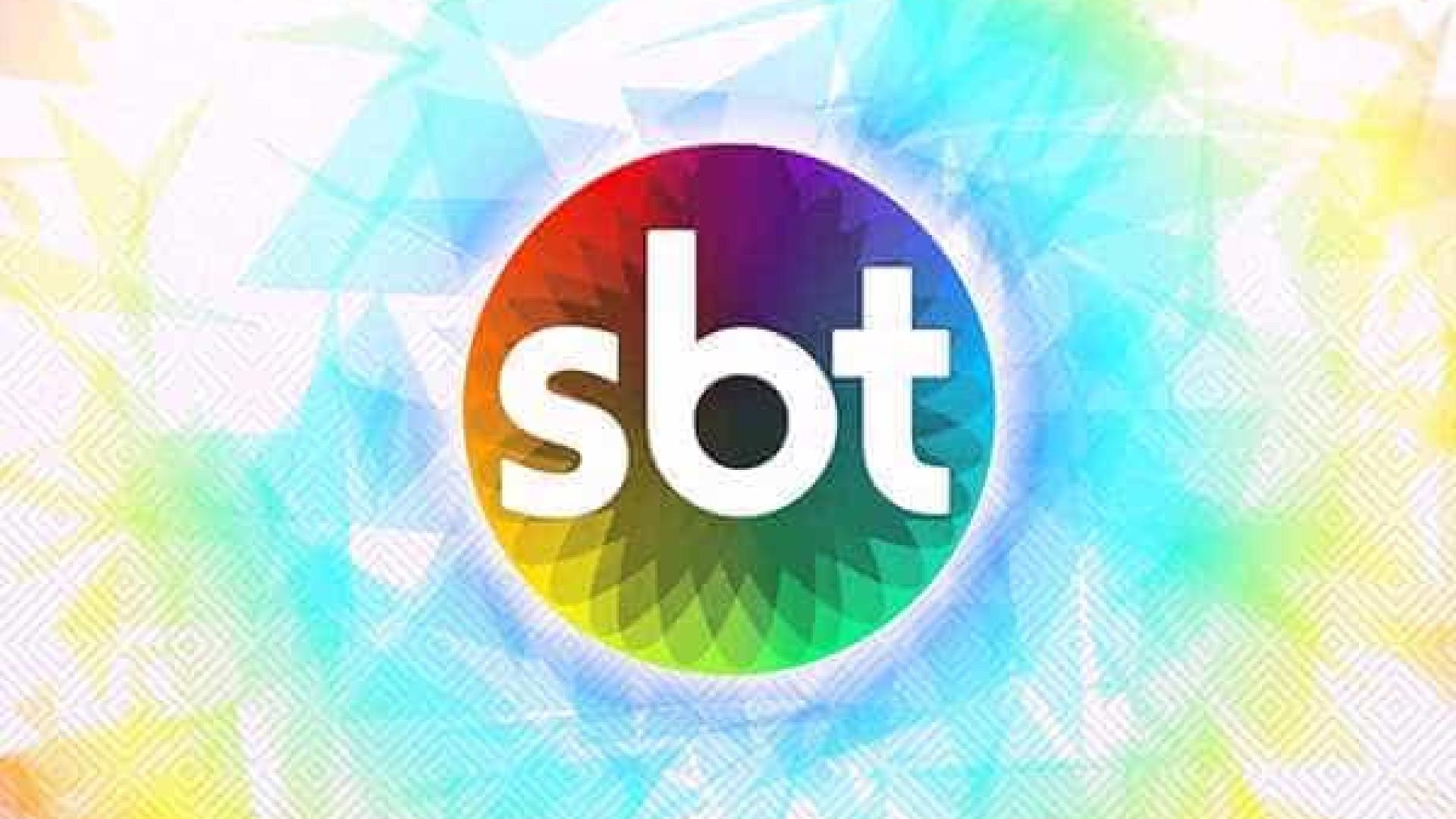 """SBT promete pagar R$3 mil por hora  a """"produtor de TV sem sair de casa"""""""