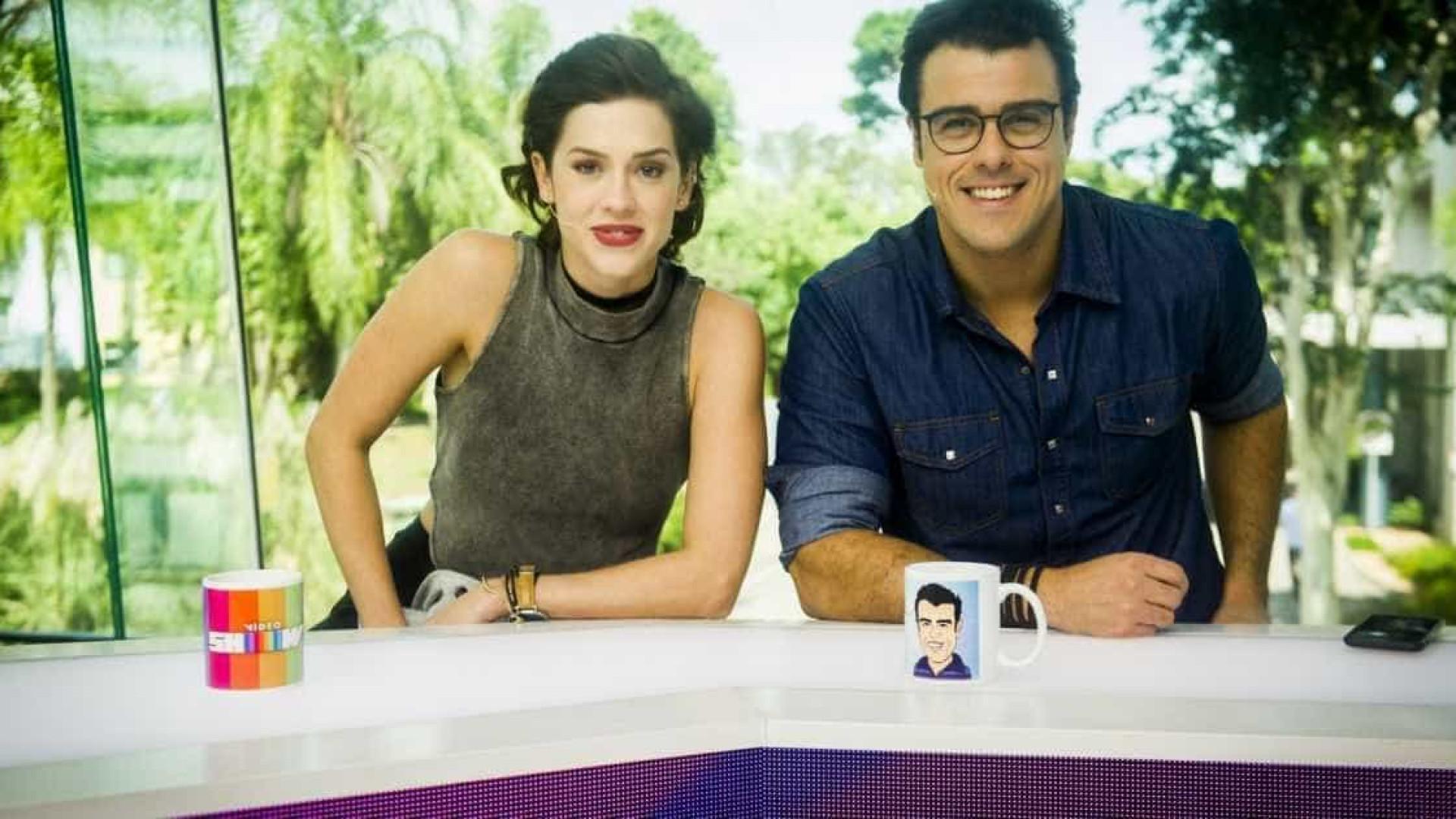 Sophia Abrahão é cotada para mini  talk-show com estrelas teens