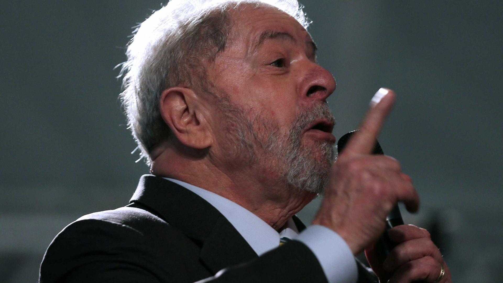 Bolsa dispara após notícia  de condenação de Lula
