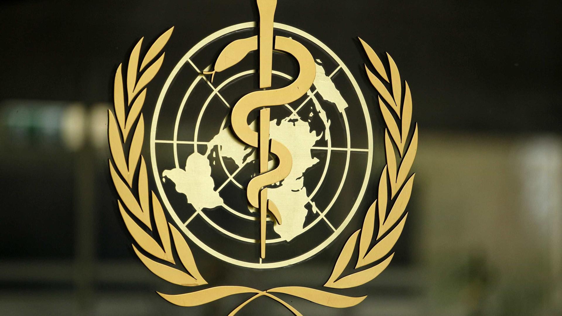 """""""Nem sequer estamos no meio, estamos no início da pandemia"""", alerta OMS"""