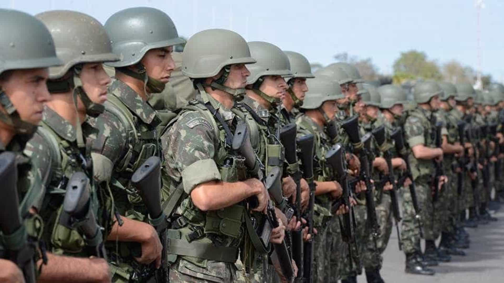 Prazo para alistamento militar é prorroga até 30 de setembro