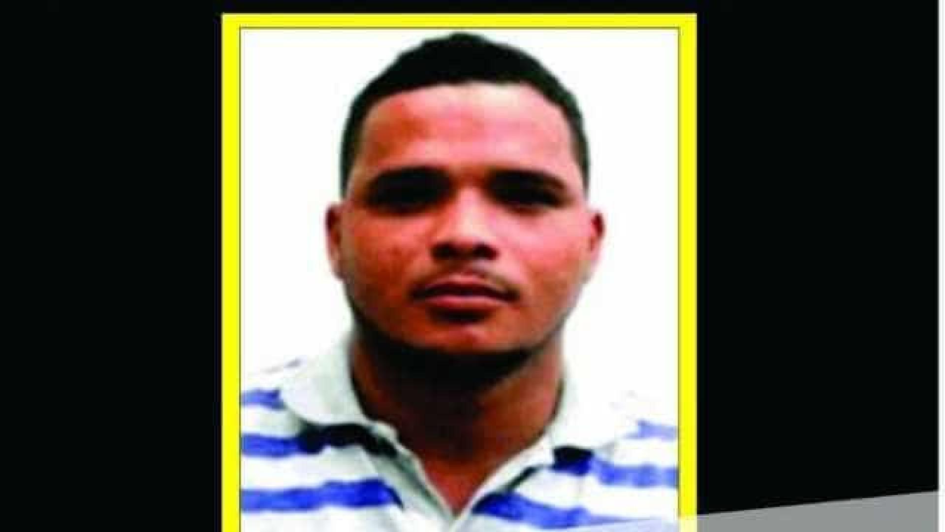 Suspeito de queimar corpo de policial em 'microondas' é preso no RJ