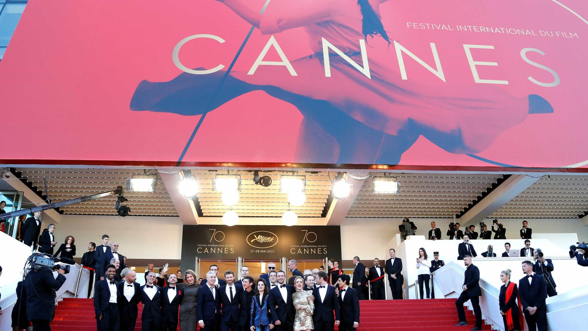 Conheça as festas mais glamurosas de Cannes