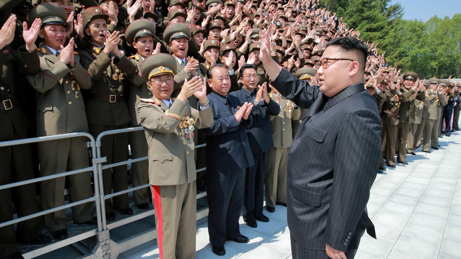 Míssil norte-coreano viajou por  mais de 500 km, diz Coreia do Sul