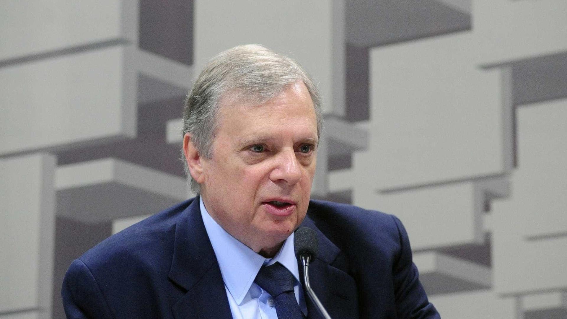 'O sistema político ficou falido, não serve mais', diz Tasso Jereissati