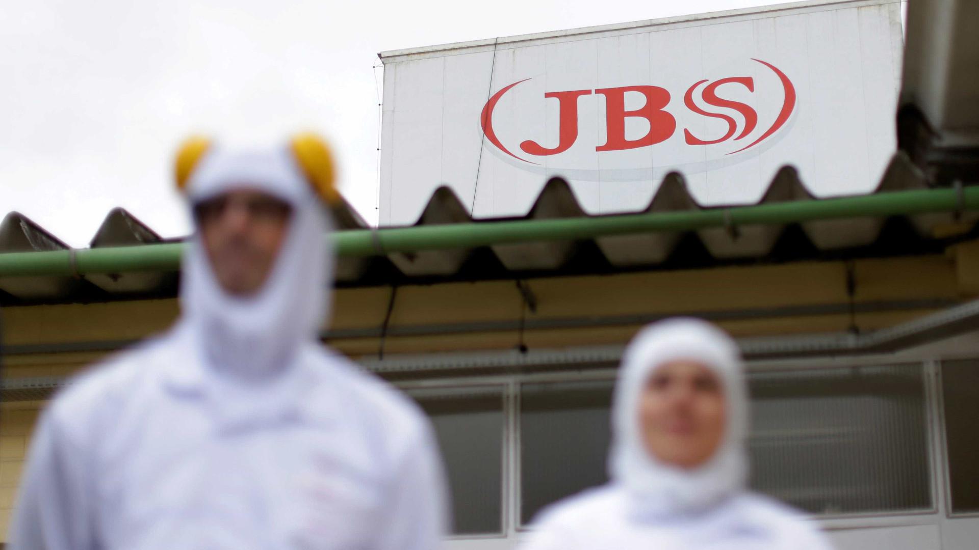 JBS delatou mais de R$ 30 mi em esquemas na Agricultura
