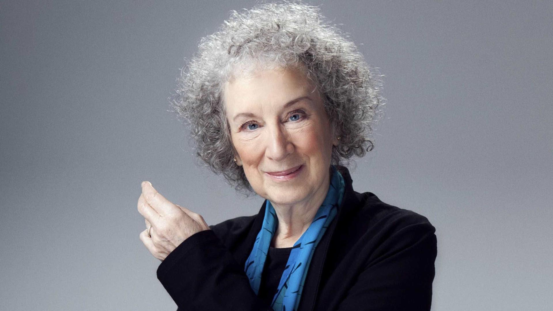Netflix produz 'Alias Grace', inspirada em livro de Margaret Atwood