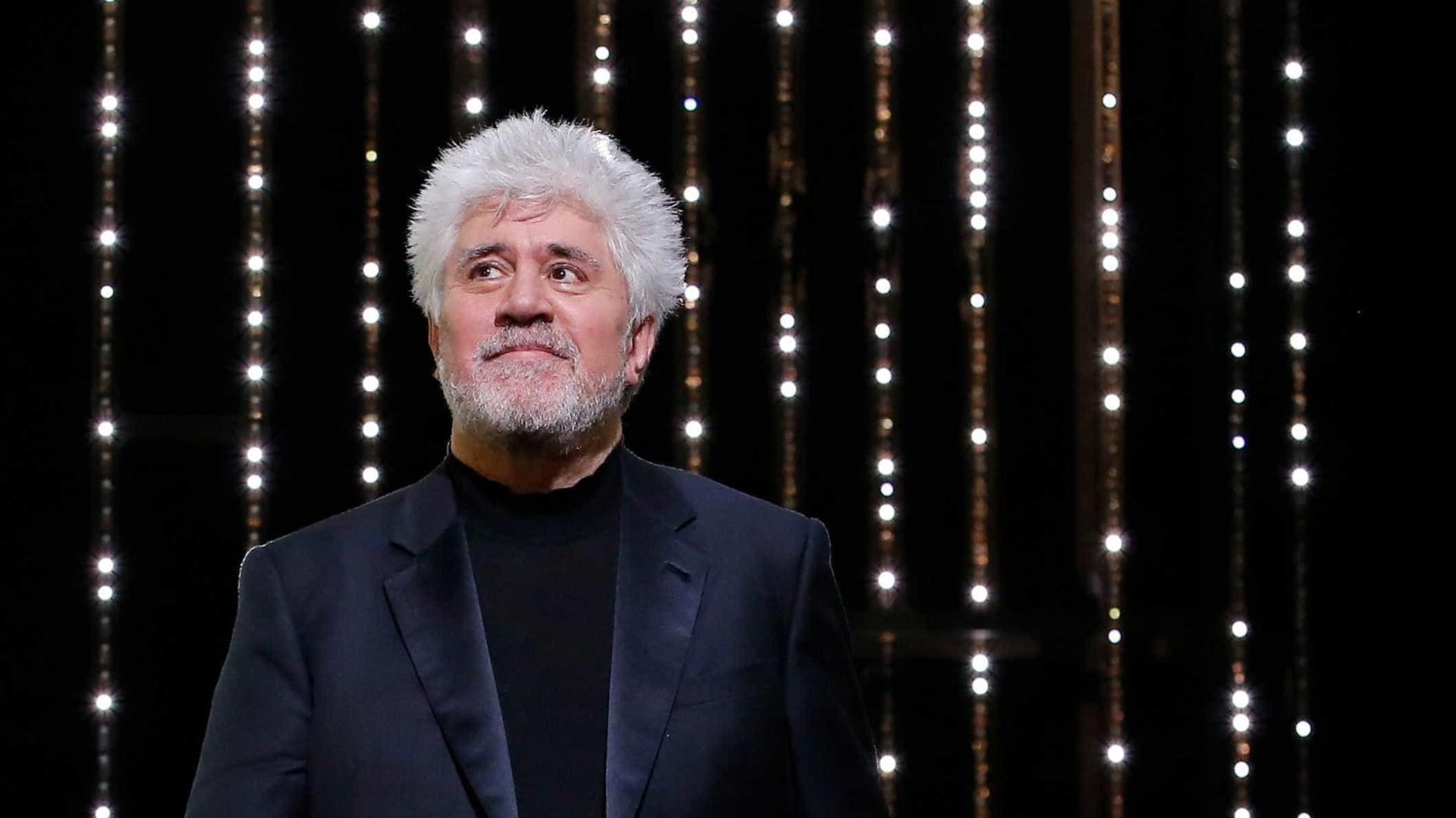 'Há uma ditadura do politicamente correto', diz Almodóvar em Cannes