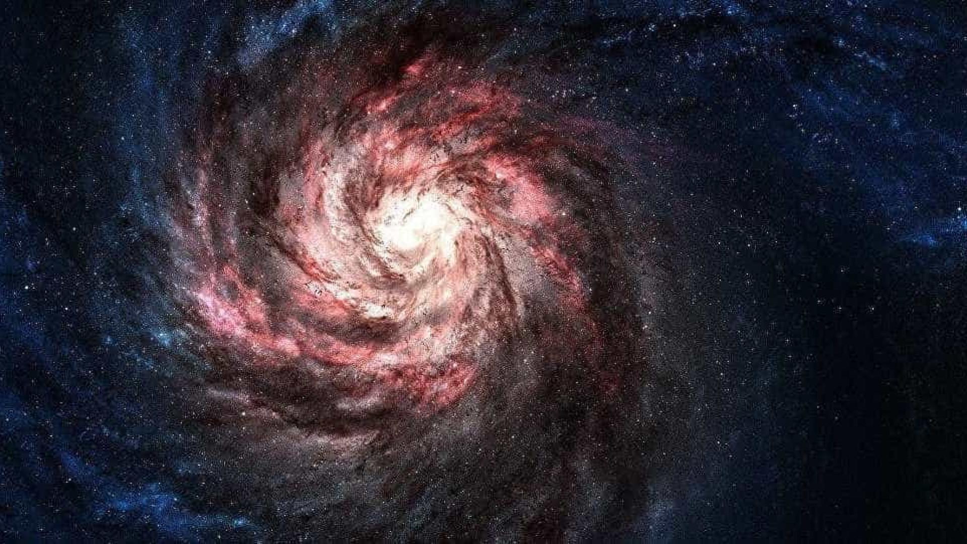 Três planetas gigantes são descobertos na órbita de estrelas