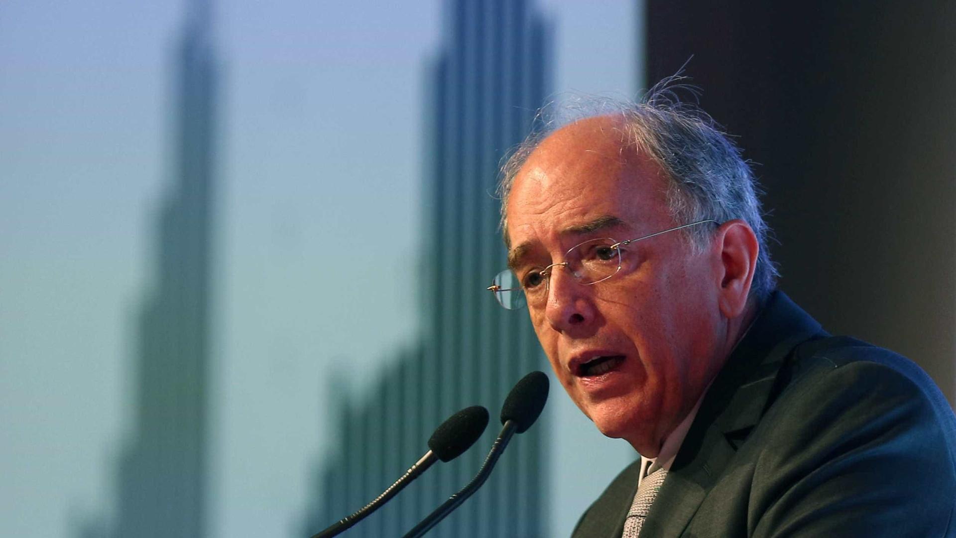 Parente é confirmado na presidência executiva da BRF