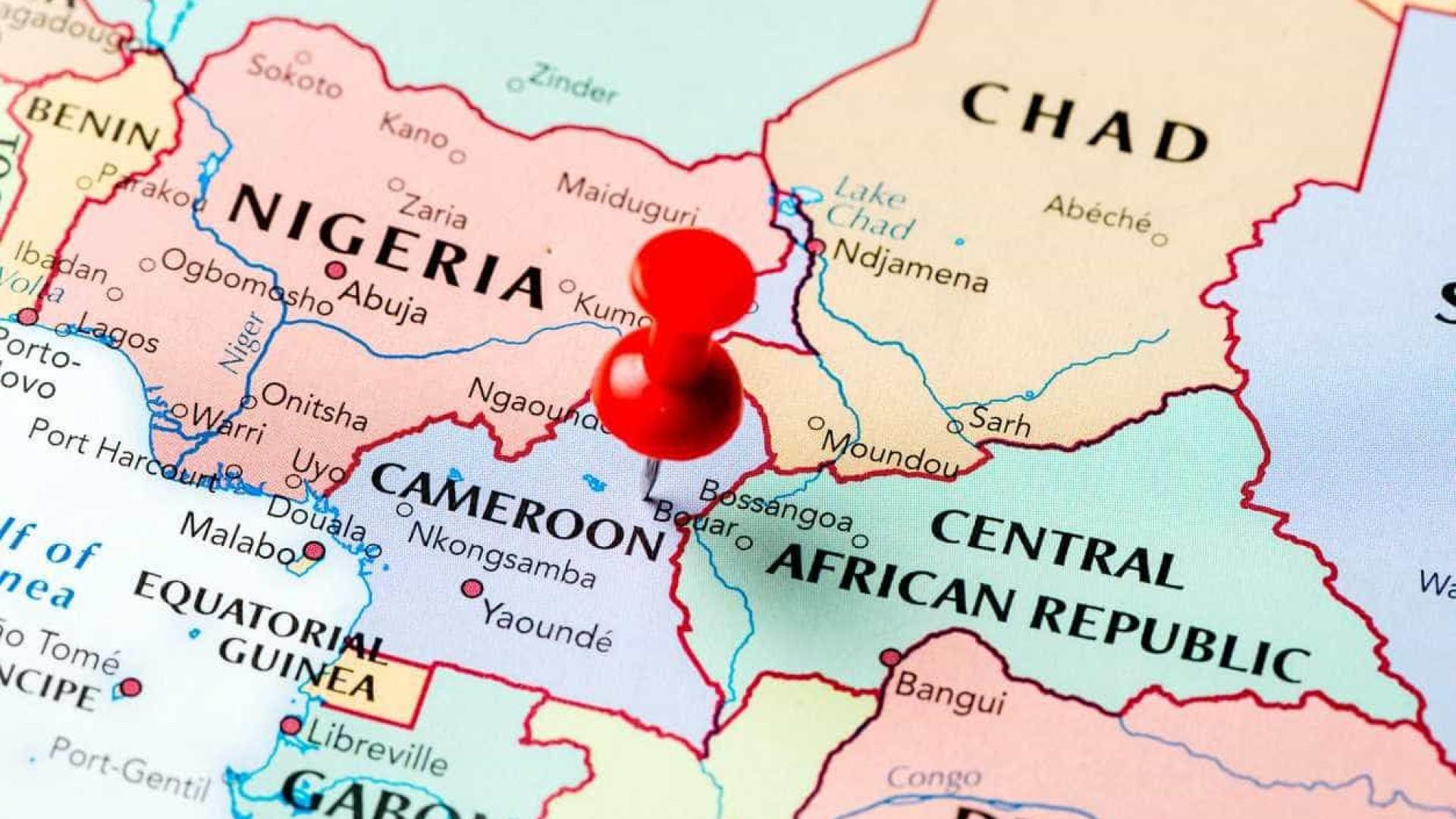 Número de mortos em deslizamento em Camarões sobe para 37